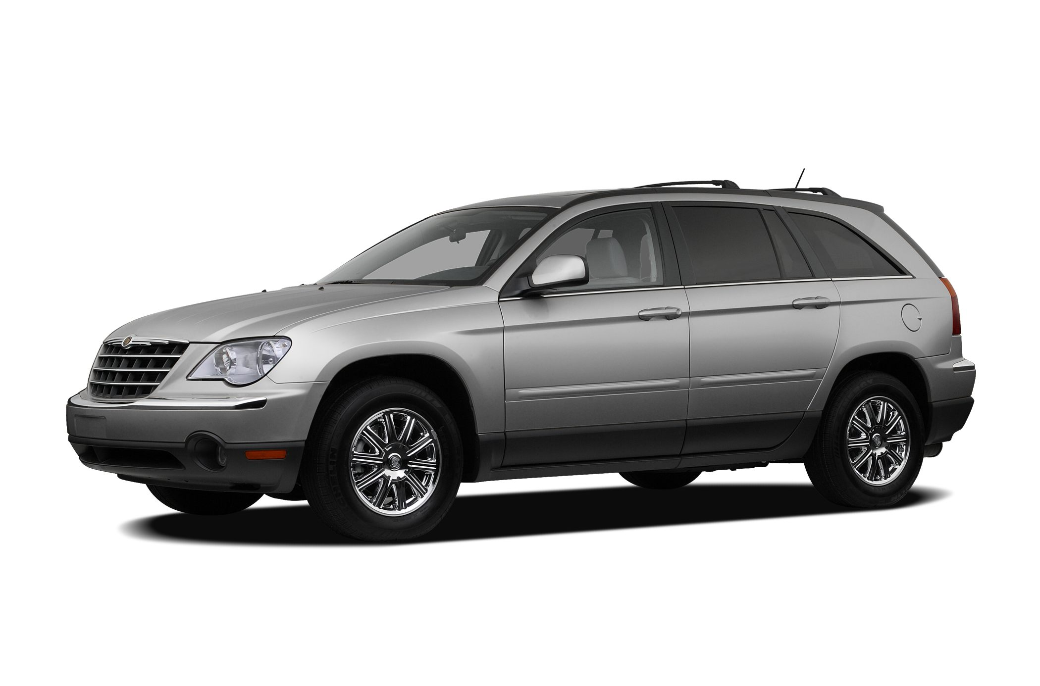 2008 Chrysler Pacifica LX SUV for sale in Manassas for $5,995 with 137,666 miles.