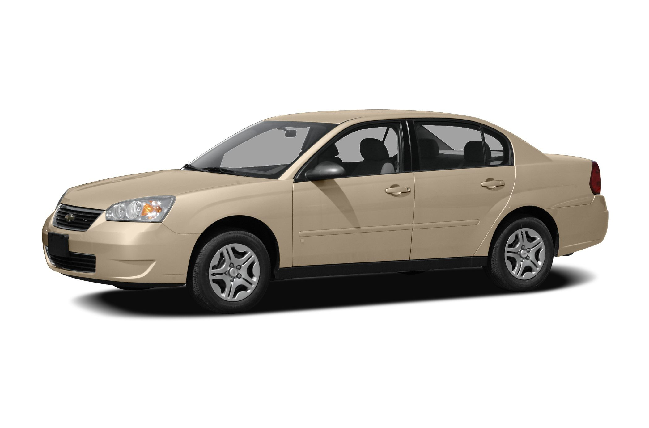 2008 Chevrolet Malibu Classic LT Sedan for sale in Eau Claire for $6,995 with 118,115 miles