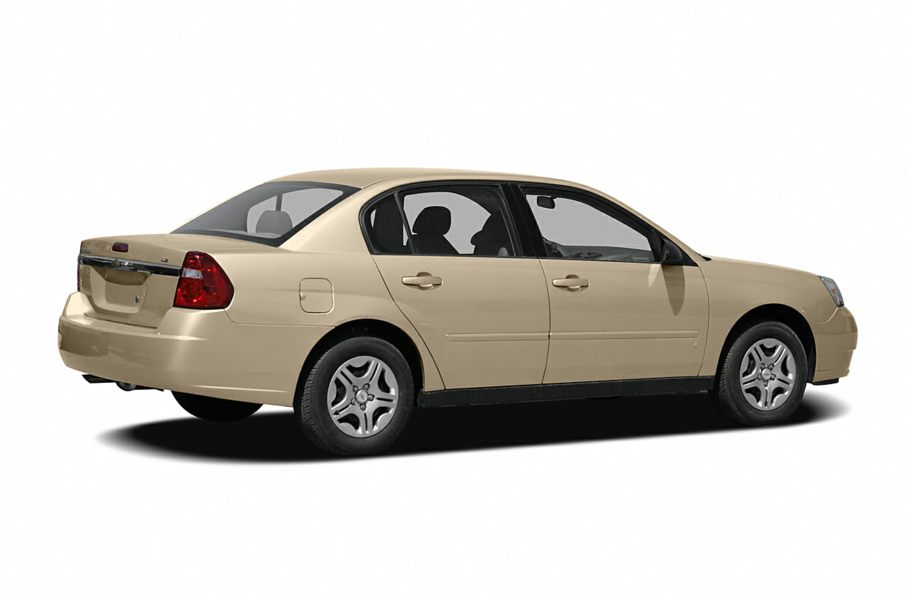 2008 chevrolet malibu classic reviews specs and prices. Black Bedroom Furniture Sets. Home Design Ideas