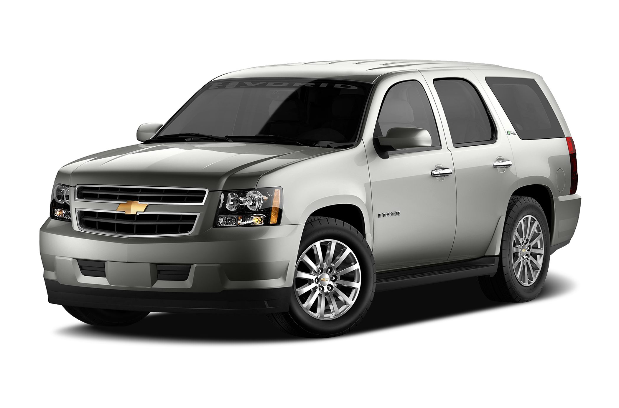 2008 Chevrolet Tahoe Hybrid SUV for sale in Rayville for $19,000 with 127,531 miles.