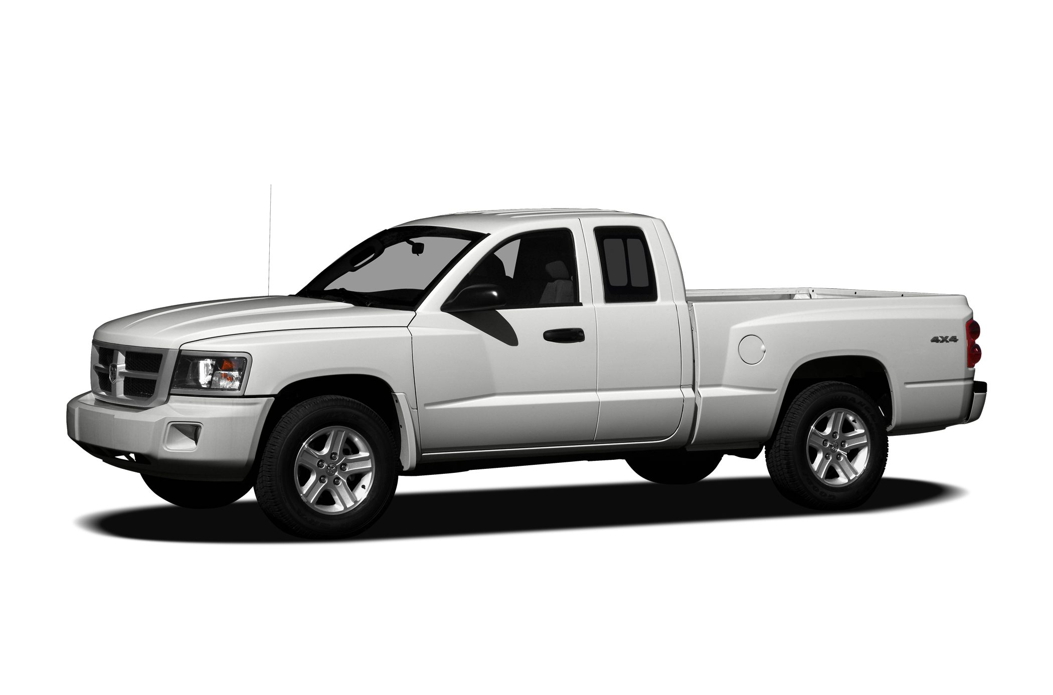 2008 Dodge Dakota ST Extended Cab Extended Cab Pickup for sale in Macon for $9,995 with 88,410 miles