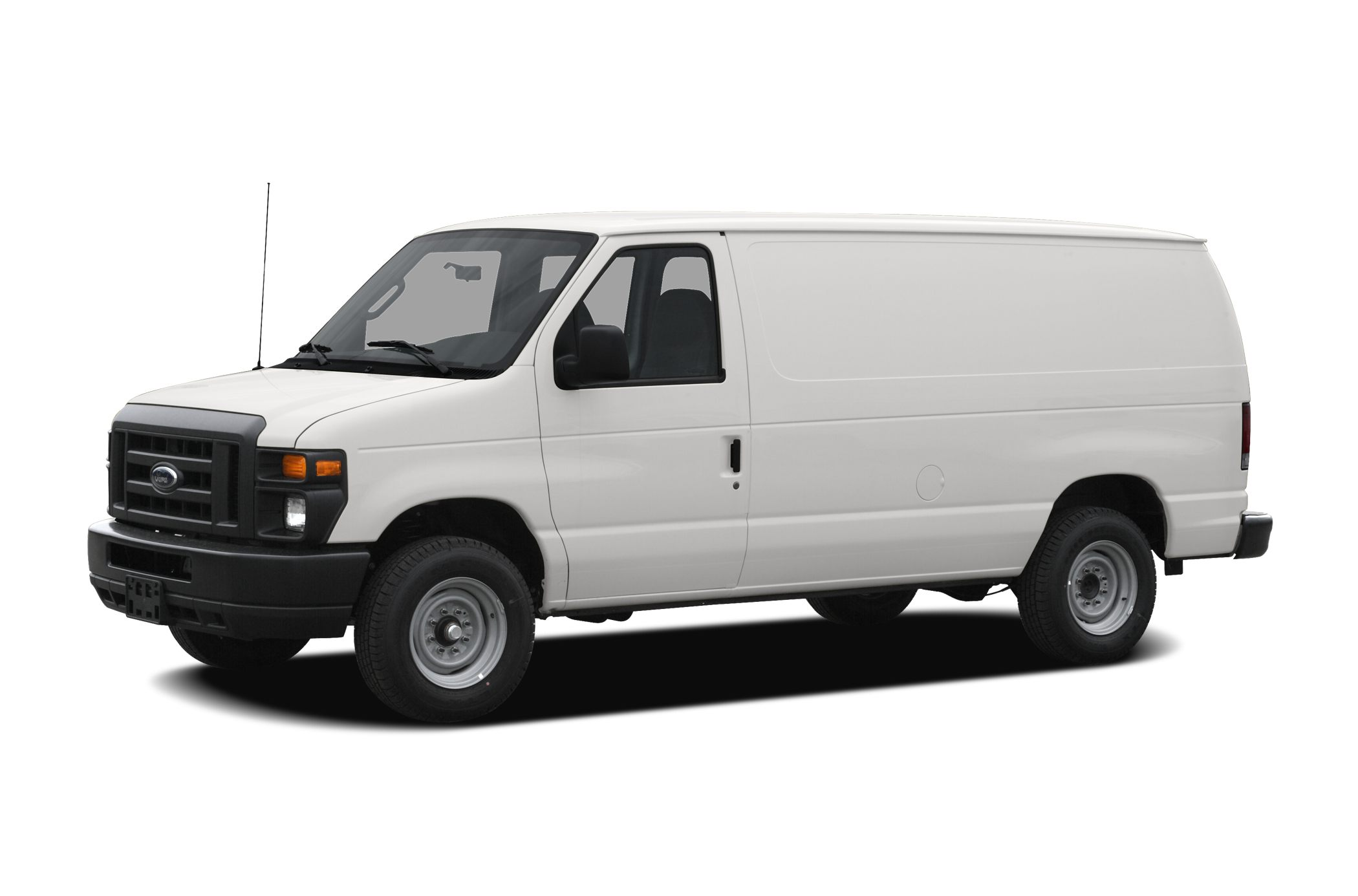 2008 Ford E250 Cargo Van for sale in Charleston for $8,575 with 175,773 miles.