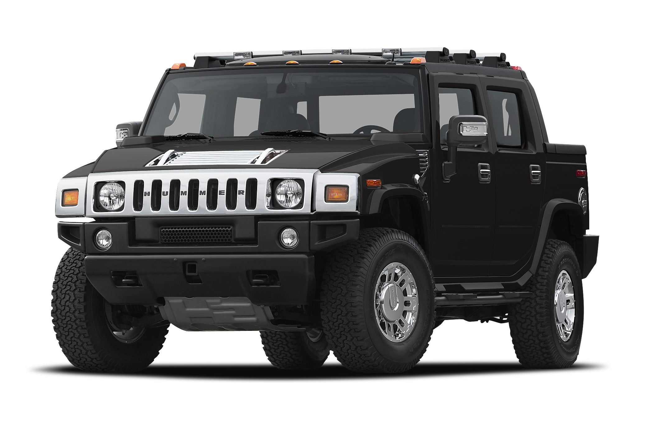 2008 Hummer H2 SUT SUV for sale in Richland for $34,995 with 87,820 miles.
