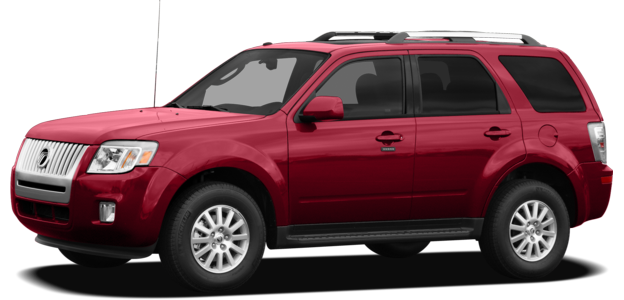 2008 mercury mariner red 200 interior and exterior images. Black Bedroom Furniture Sets. Home Design Ideas