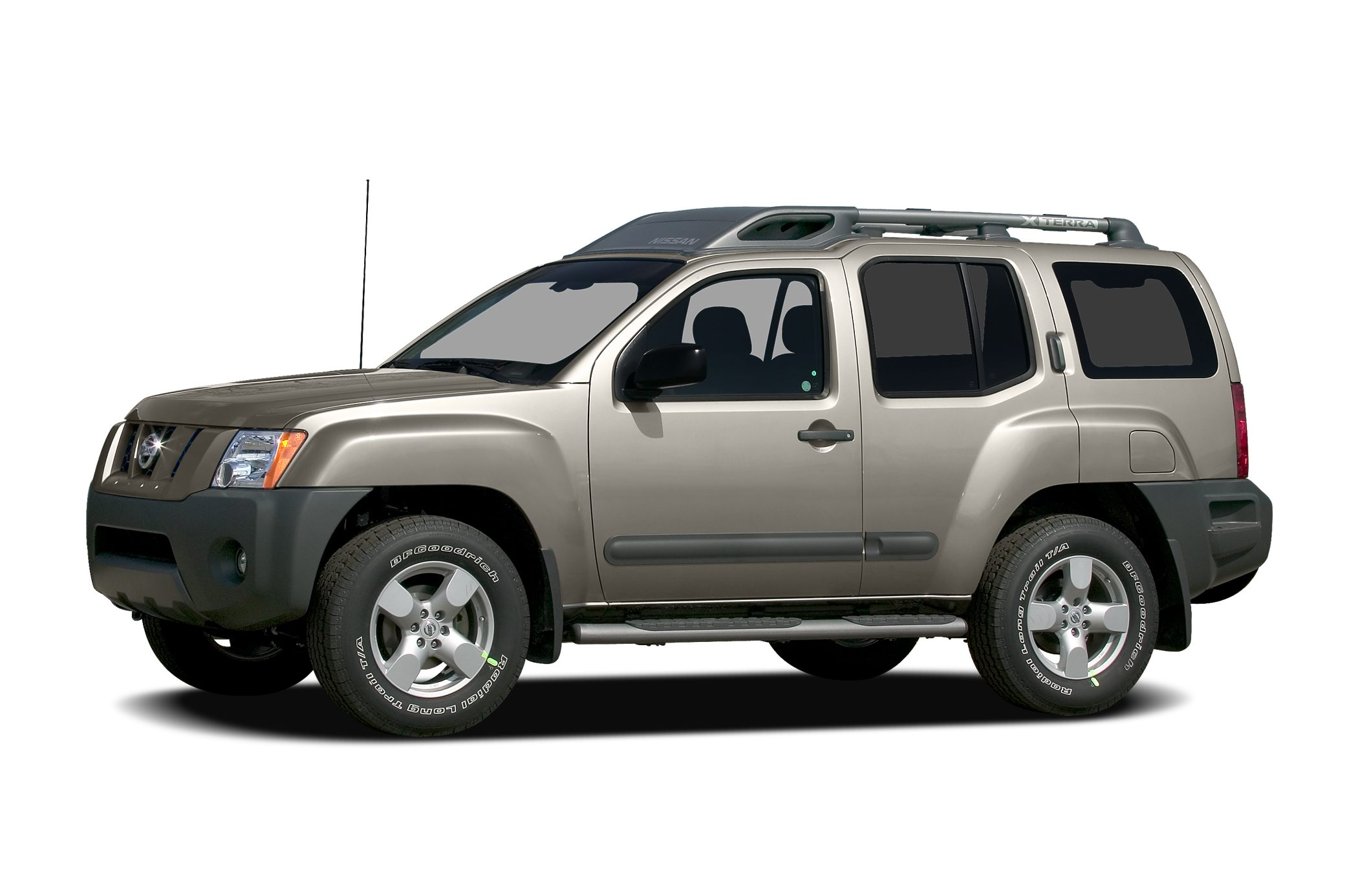 2008 Nissan Xterra SE SUV for sale in Ocoee for $11,900 with 86,578 miles.