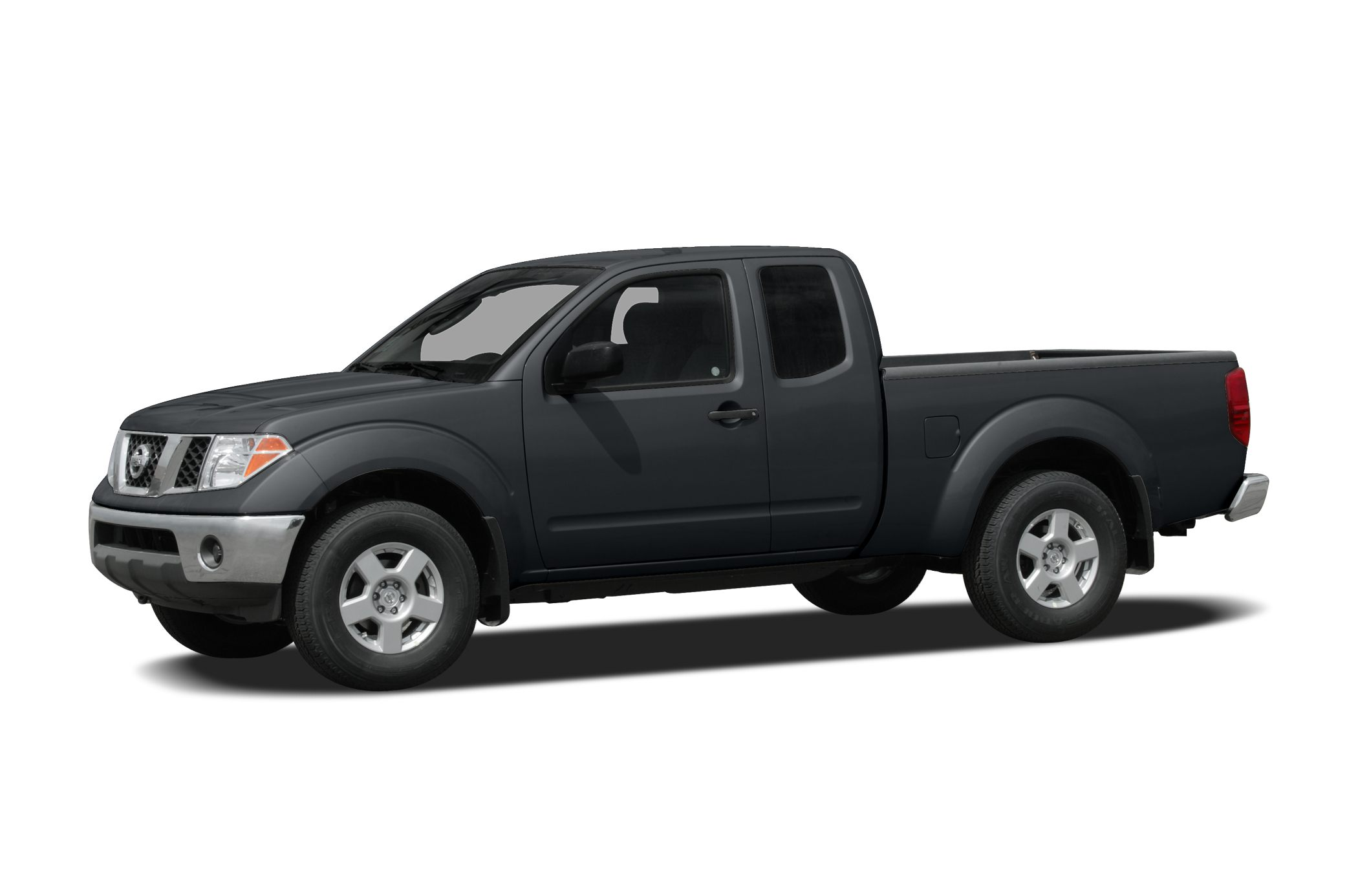 2008 Nissan Frontier SE Crew Cab Pickup for sale in Kerrville for $15,450 with 73,171 miles