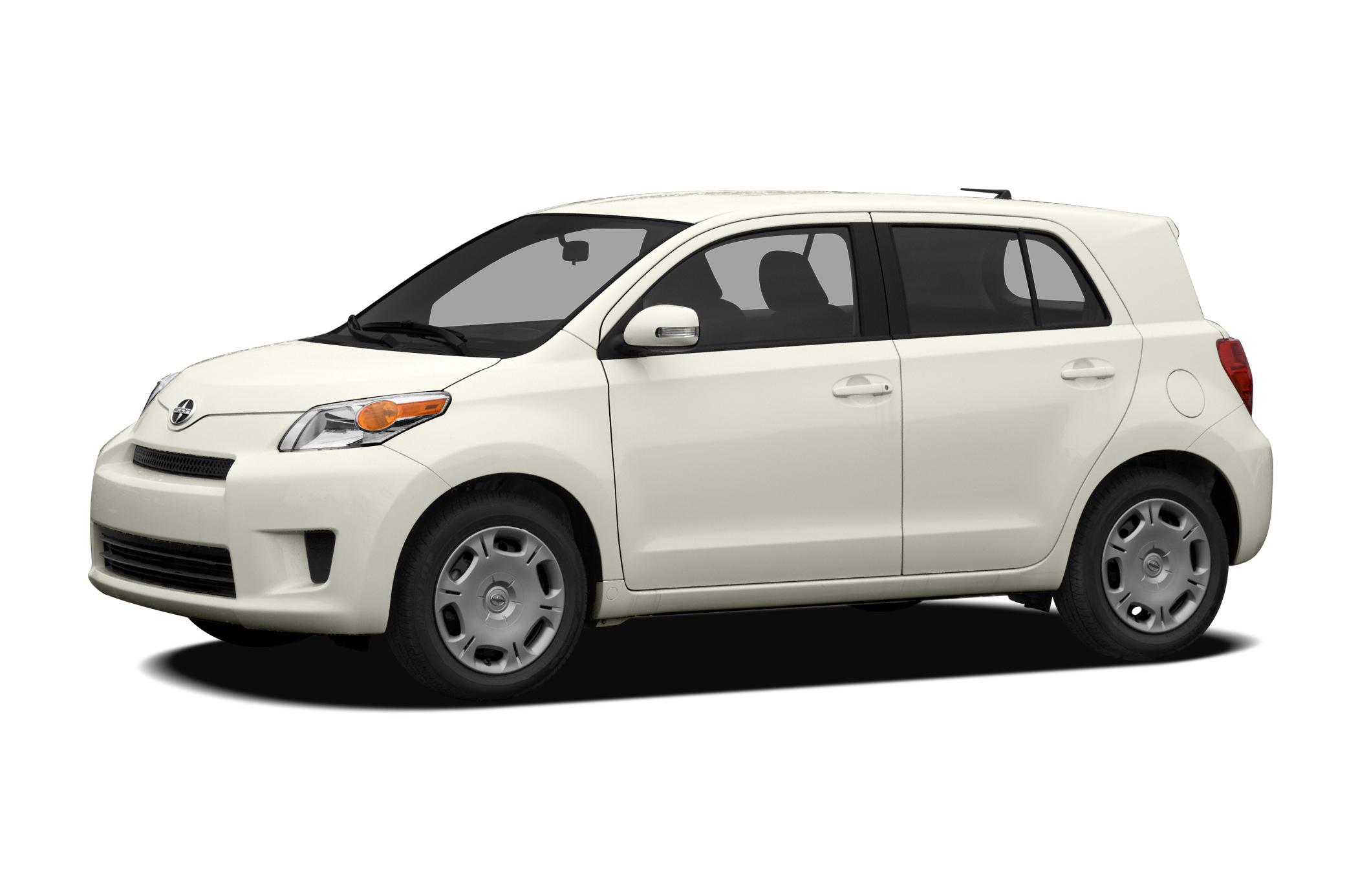 Available in 1 styles: 2008 Scion xD 4dr Hatchback shown