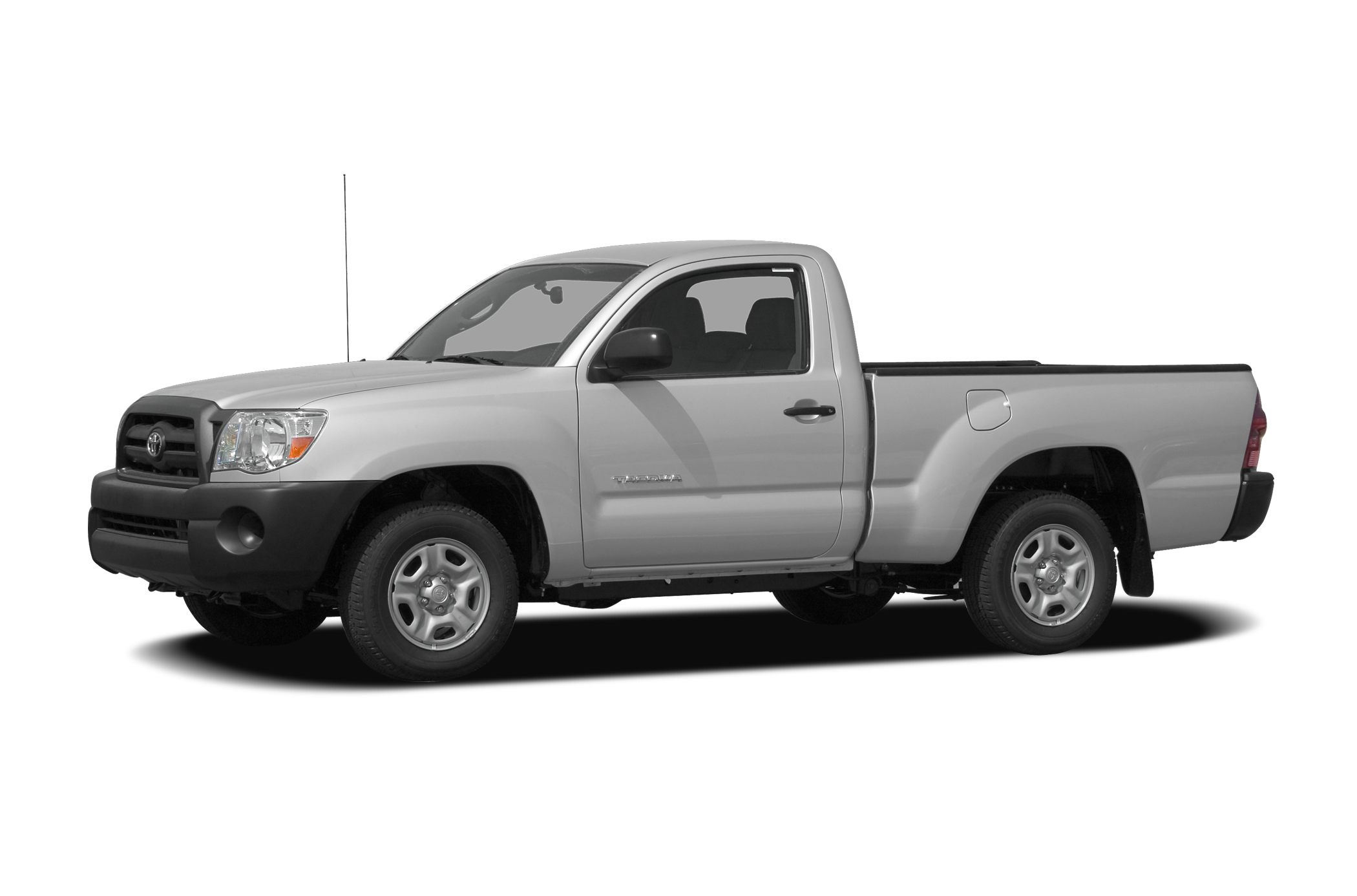 2008 Toyota Tacoma PreRunner Regular Cab Pickup for sale in Jasper for $14,998 with 118,317 miles