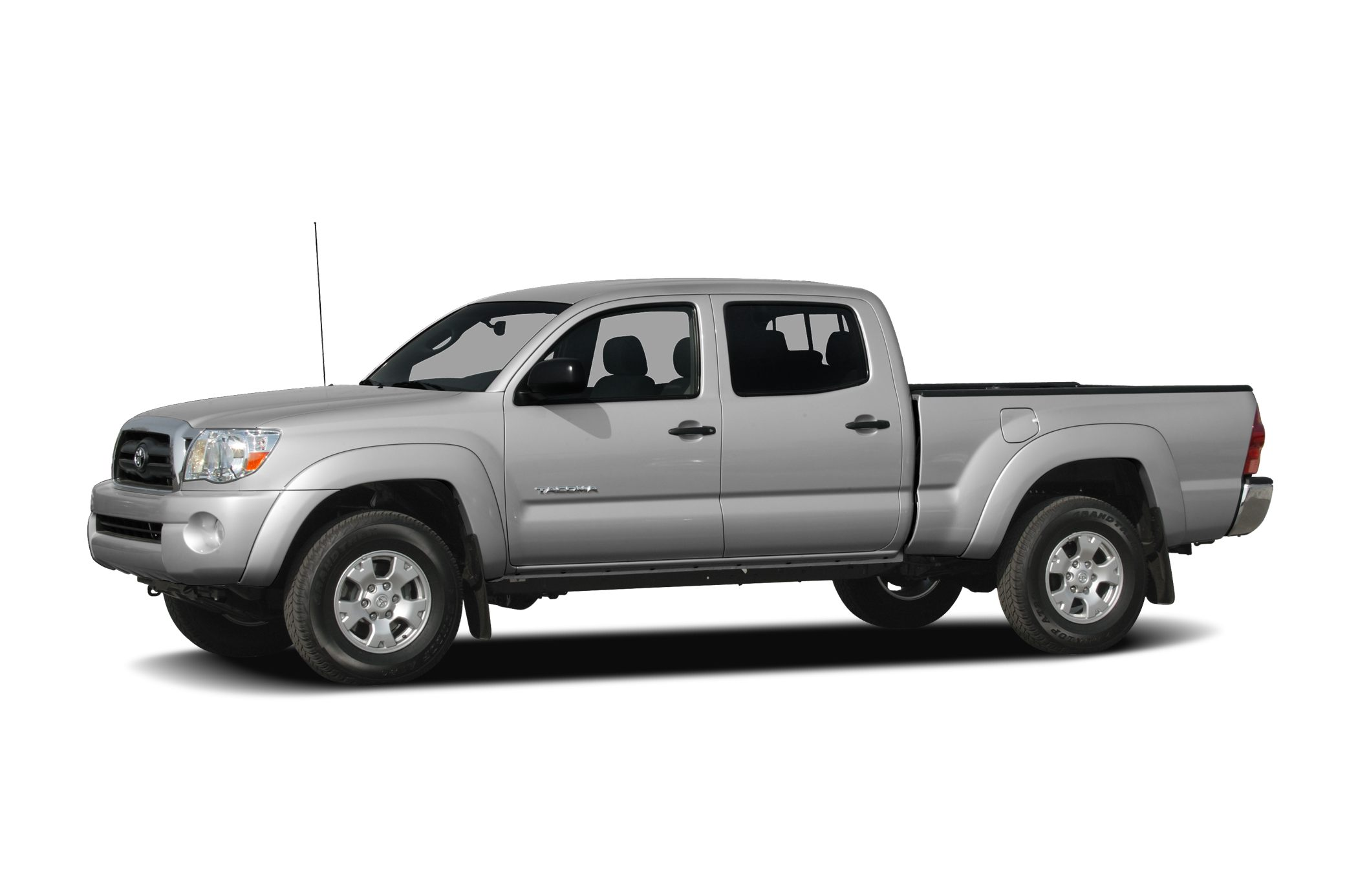 2008 Toyota Tacoma Double Cab Crew Cab Pickup for sale in Yakima for $25,999 with 118,714 miles.