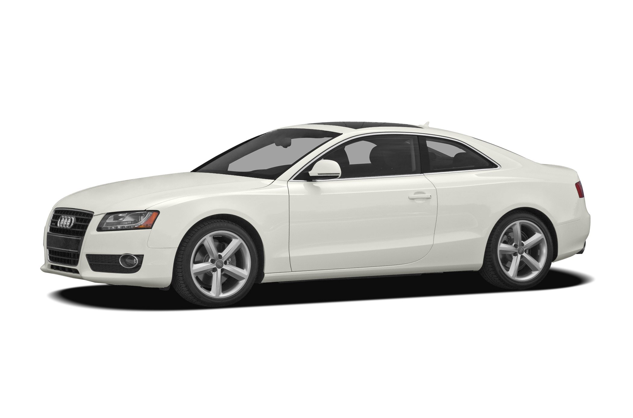 2009 Audi A5 3.2 Quattro Coupe for sale in Albuquerque for $0 with 38,942 miles