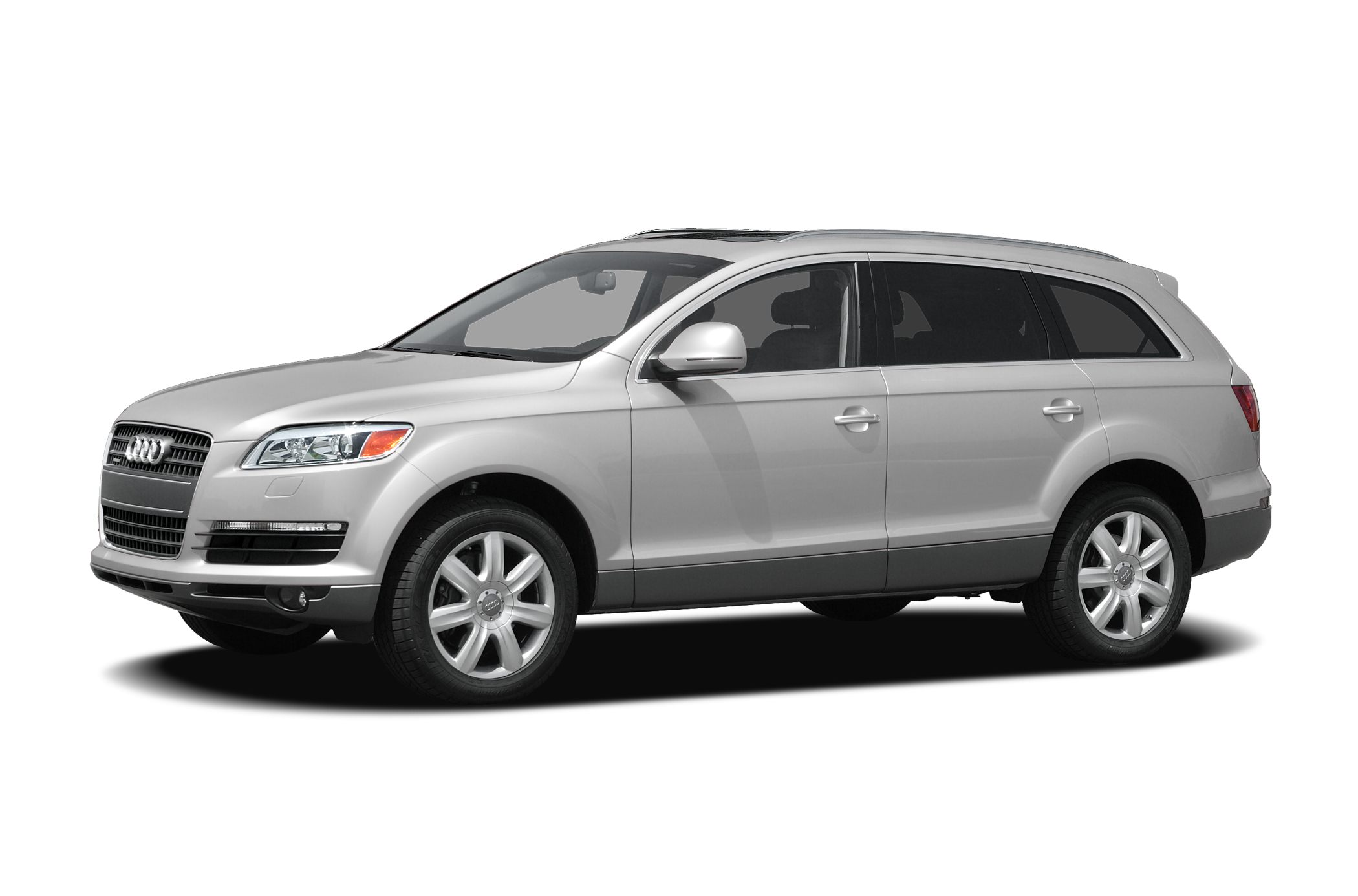 2009 Audi Q7 3.6 SUV for sale in Elmwood Park for $18,995 with 114,041 miles.