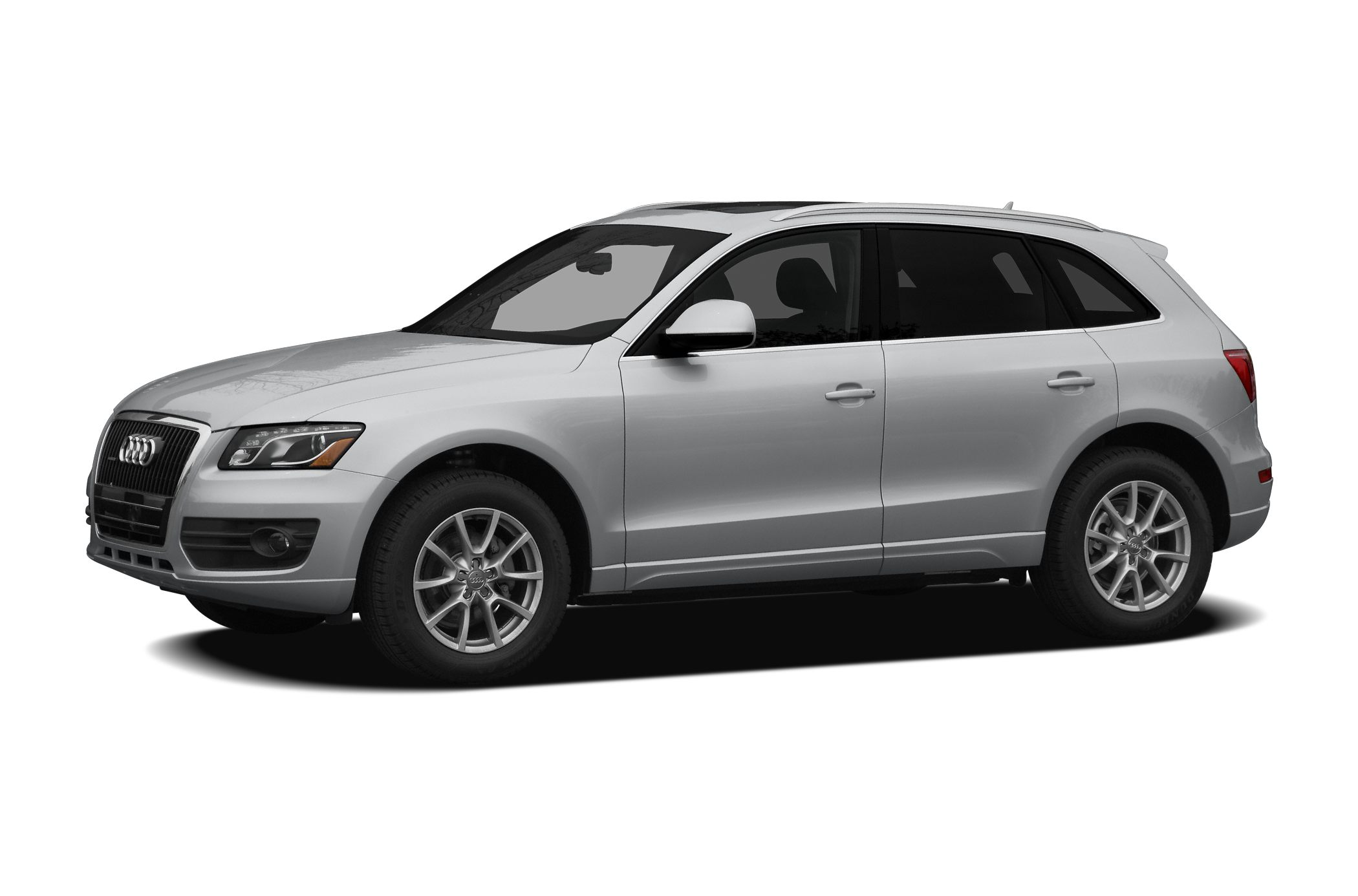 2009 Audi Q5 3.2 Premium SUV for sale in Greenville for $21,995 with 70,705 miles