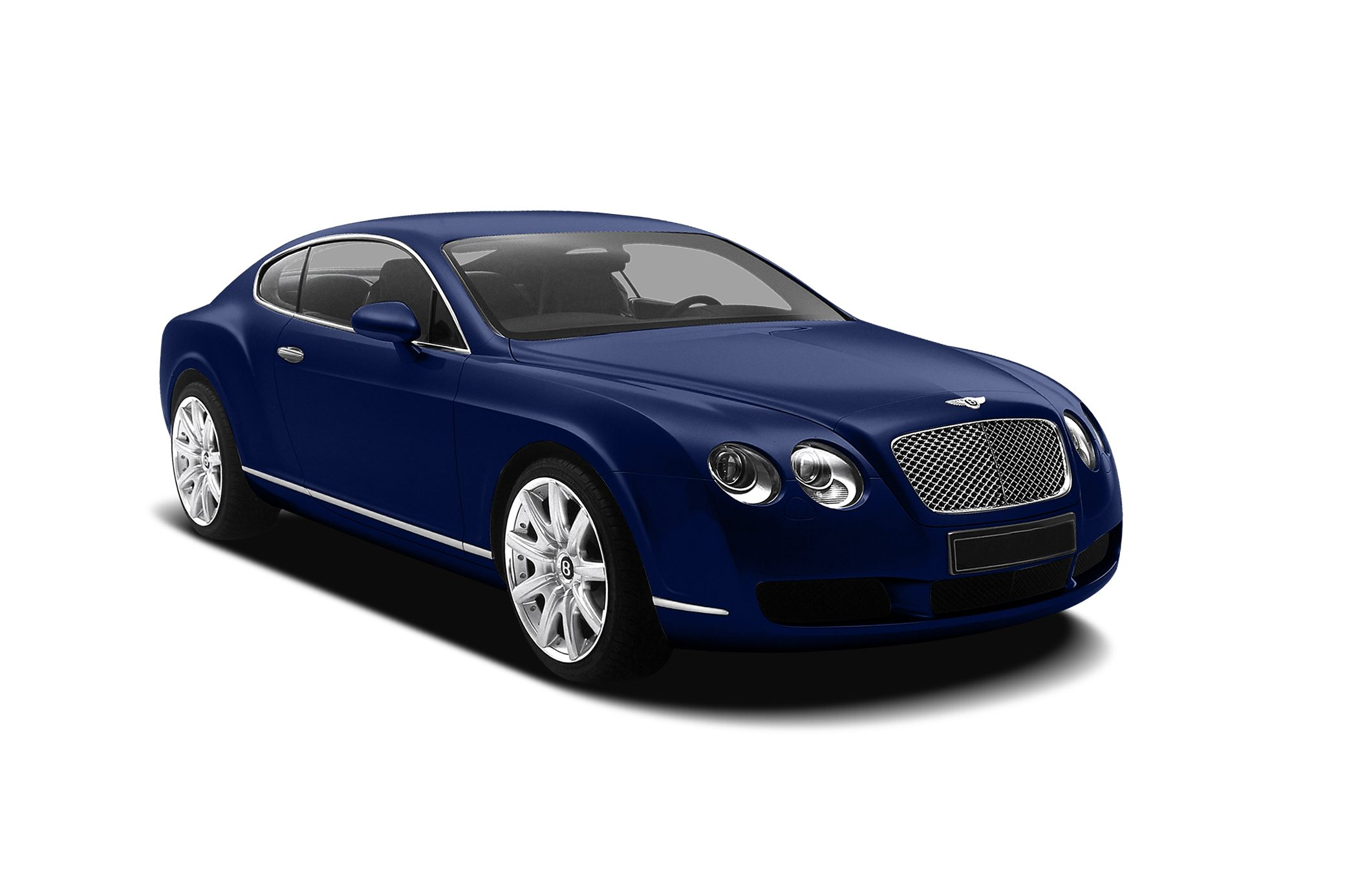 2009 Bentley Continental GT Coupe for sale in Fort Lauderdale for $105,980 with 22,204 miles.