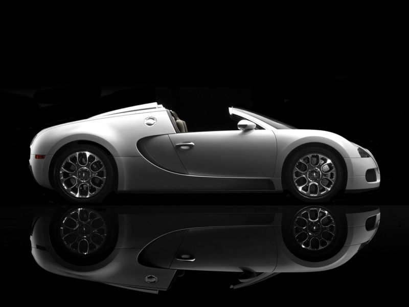 2009 bugatti veyron 16 4 reviews specs and prices. Black Bedroom Furniture Sets. Home Design Ideas