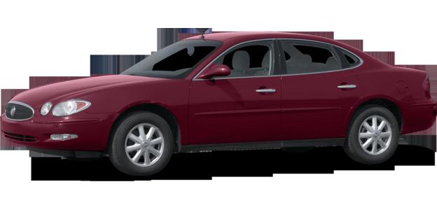 2009 Buick LaCrosse