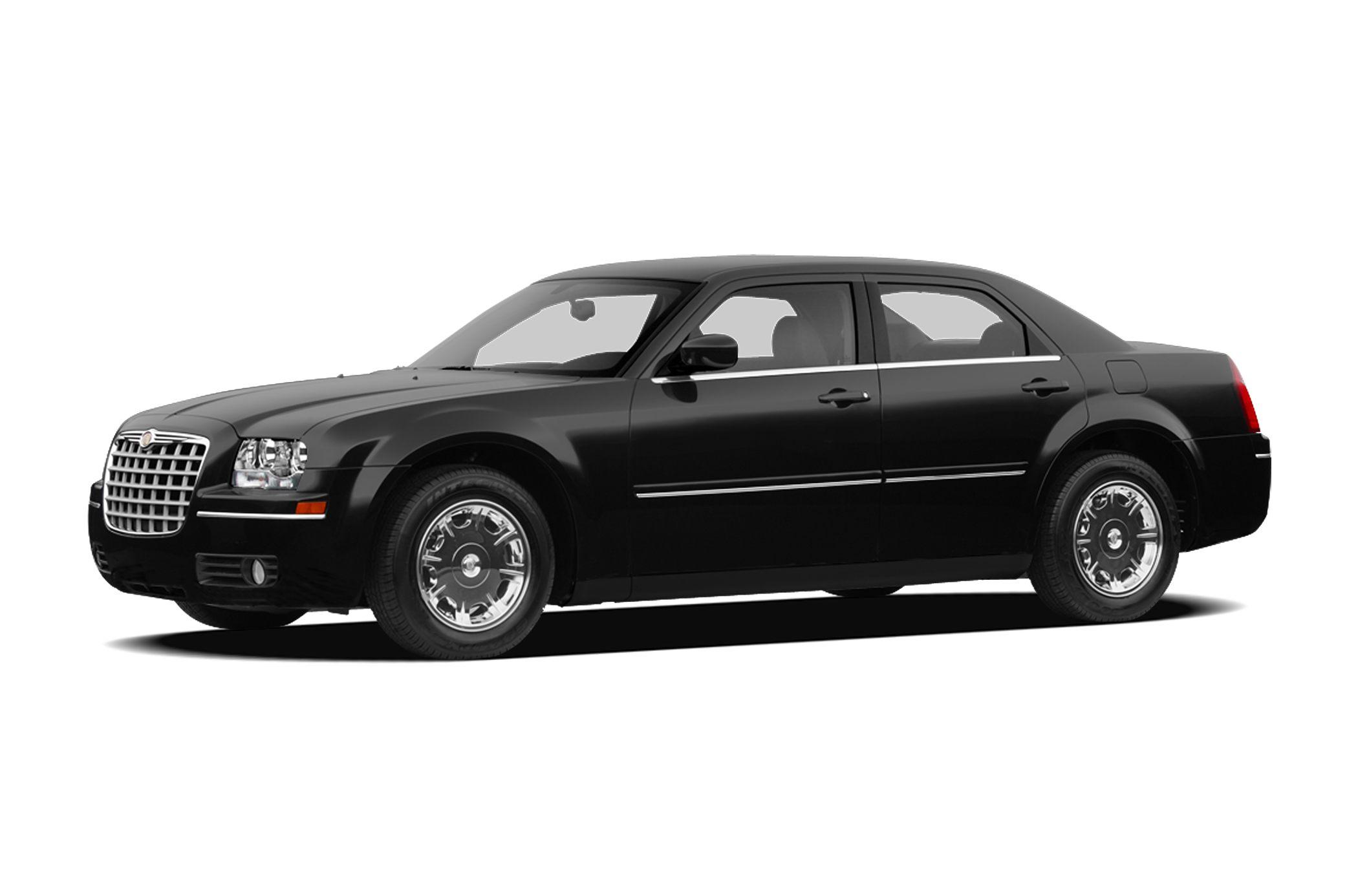 2009 Chrysler 300 LX Sedan for sale in Valdosta for $7,981 with 132,481 miles