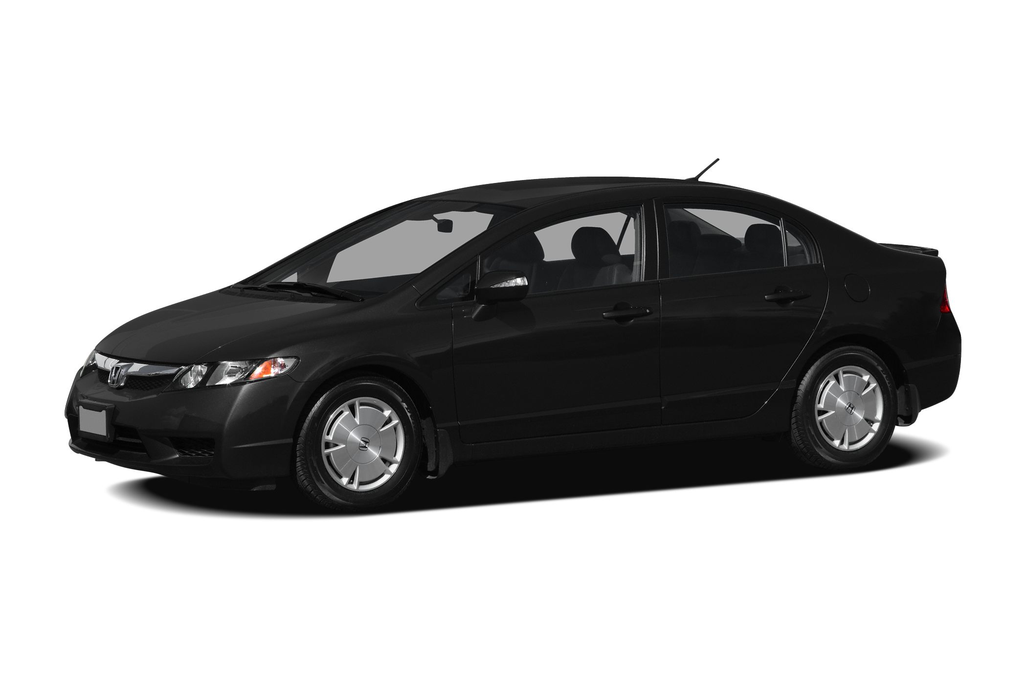 2009 Honda Civic Hybrid Sedan for sale in Beaumont for $0 with 39,885 miles