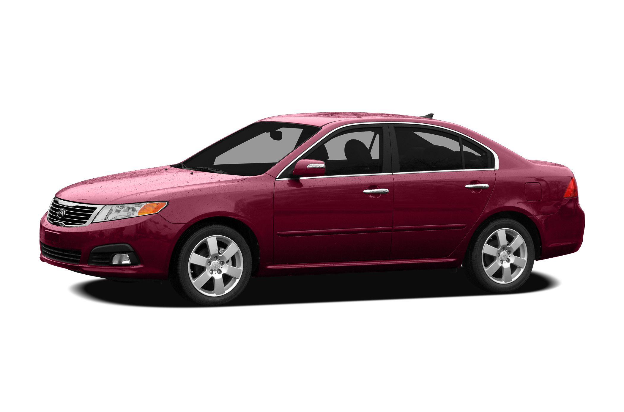 2009 Kia Optima LX Sedan for sale in Winston Salem for $9,298 with 64,725 miles.
