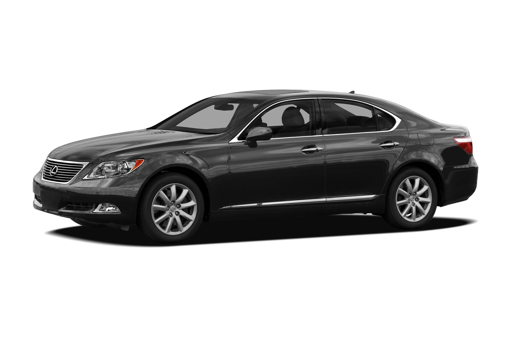 2009 Lexus LS 460 L Sedan for sale in Manchester for $24,500 with 103,328 miles