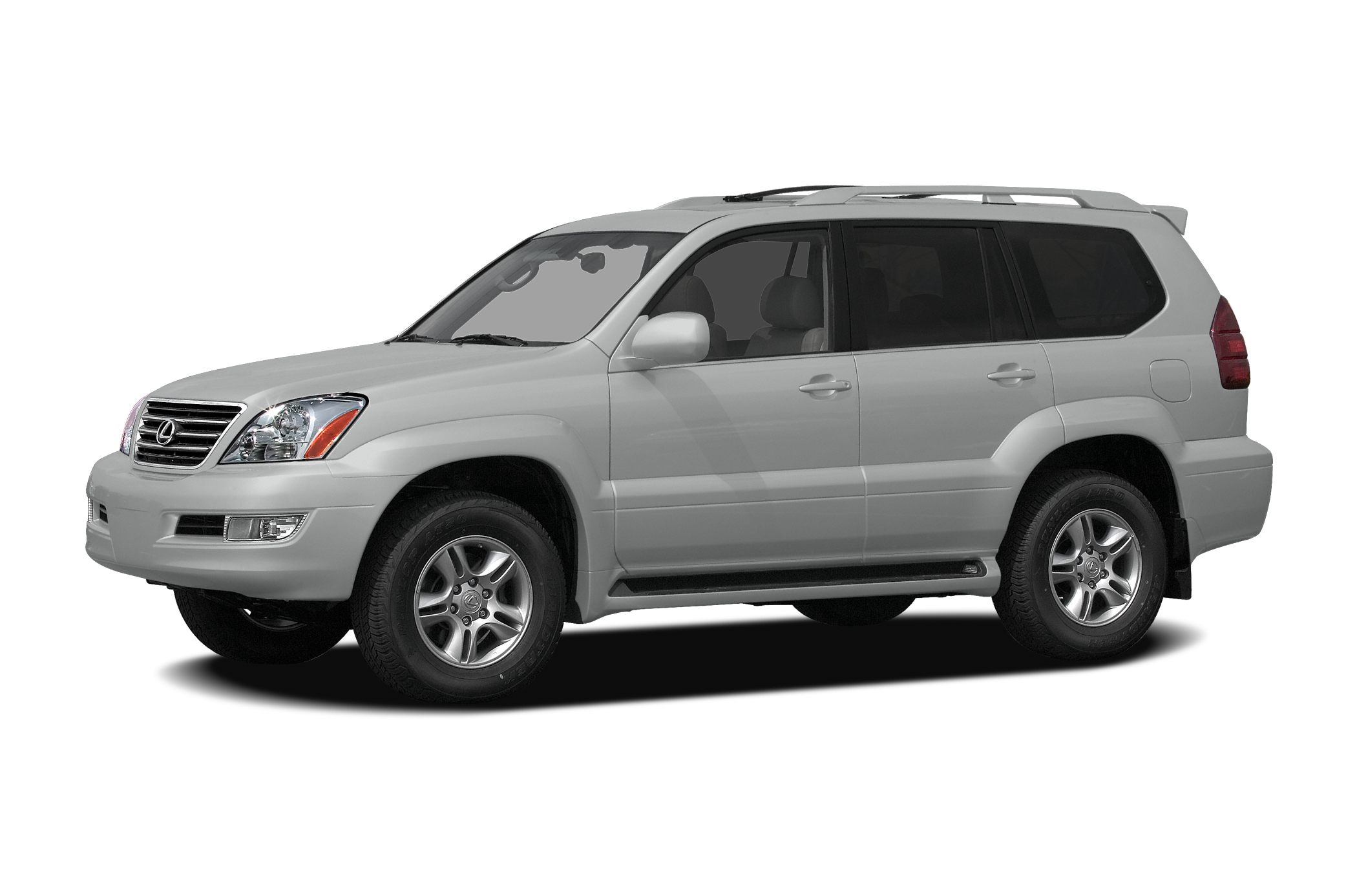 2009 Lexus GX 470 SUV for sale in Santa Rosa for $39,875 with 20,120 miles.