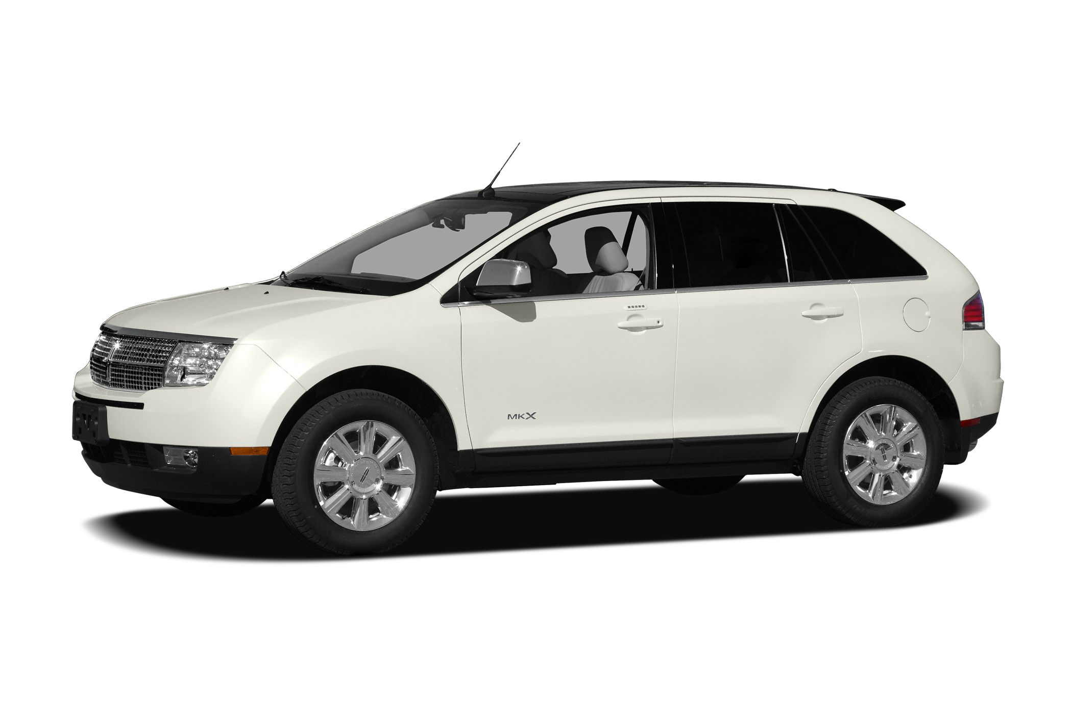 2009 Lincoln MKX SUV for sale in Little Rock for $0 with 101,521 miles