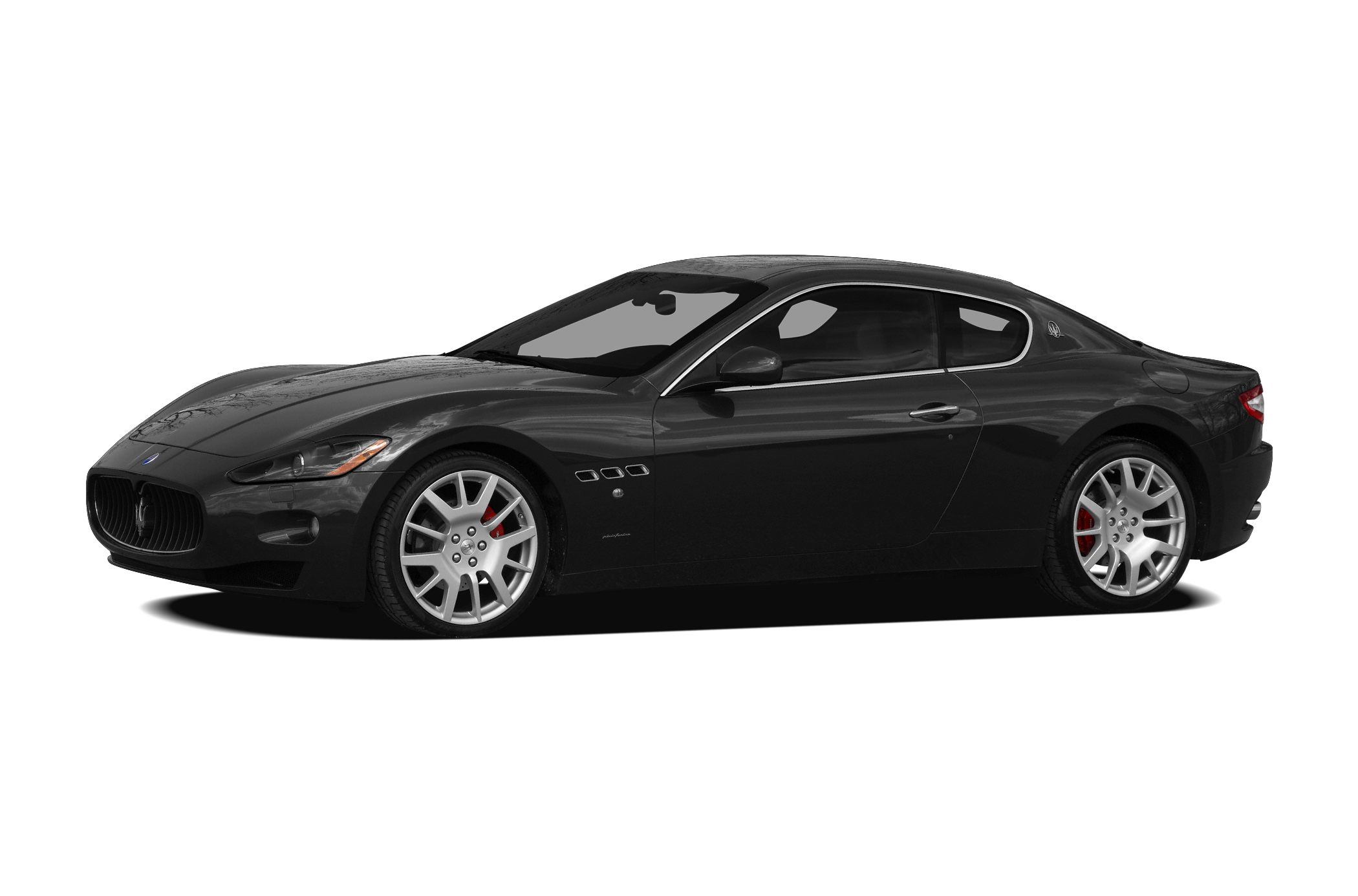 2009 Maserati GranTurismo Coupe for sale in Springfield for $0 with 26,100 miles