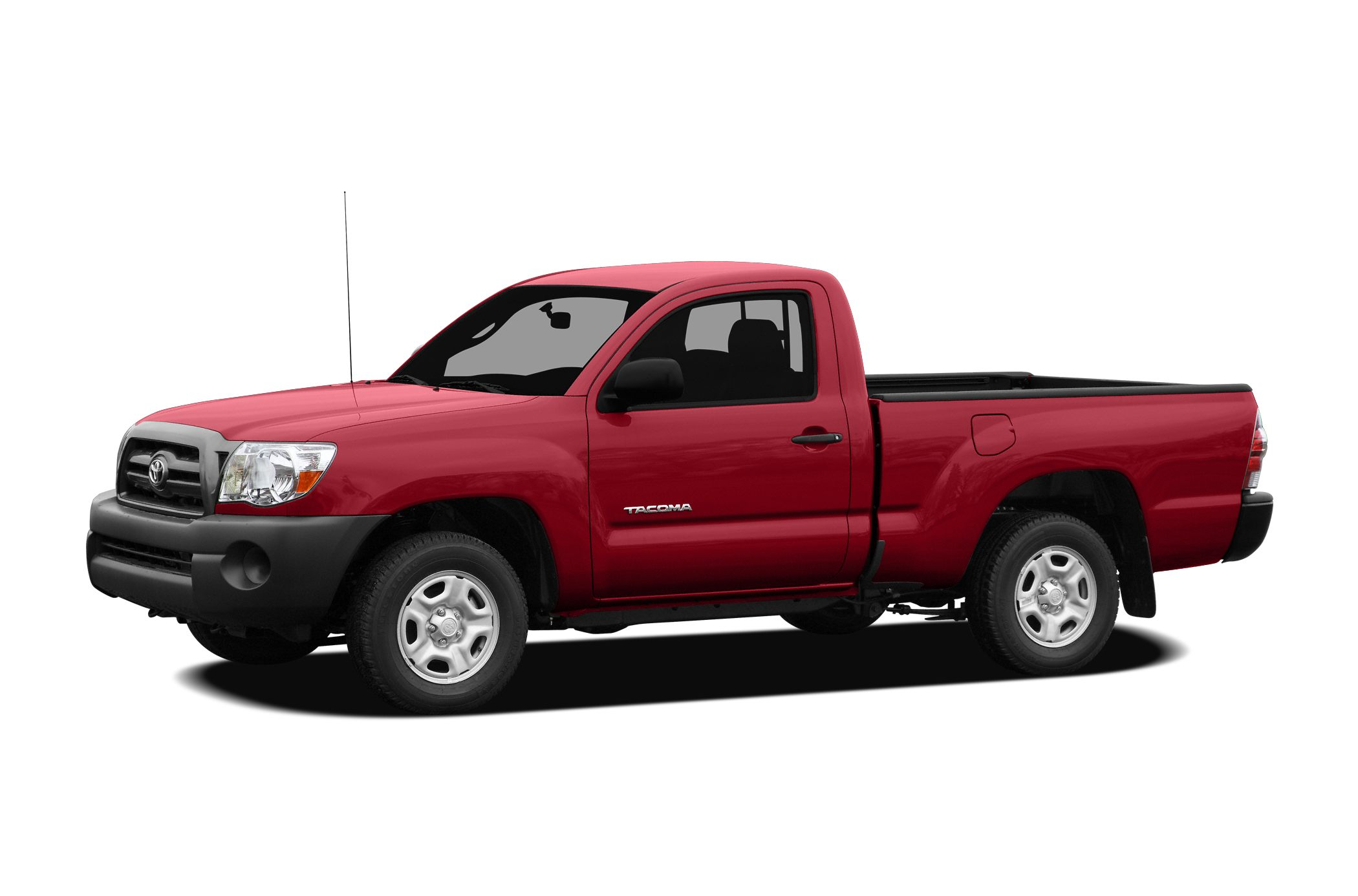 2009 Toyota Tacoma Regular Cab Pickup for sale in Chandler for $12,791 with 86,807 miles.