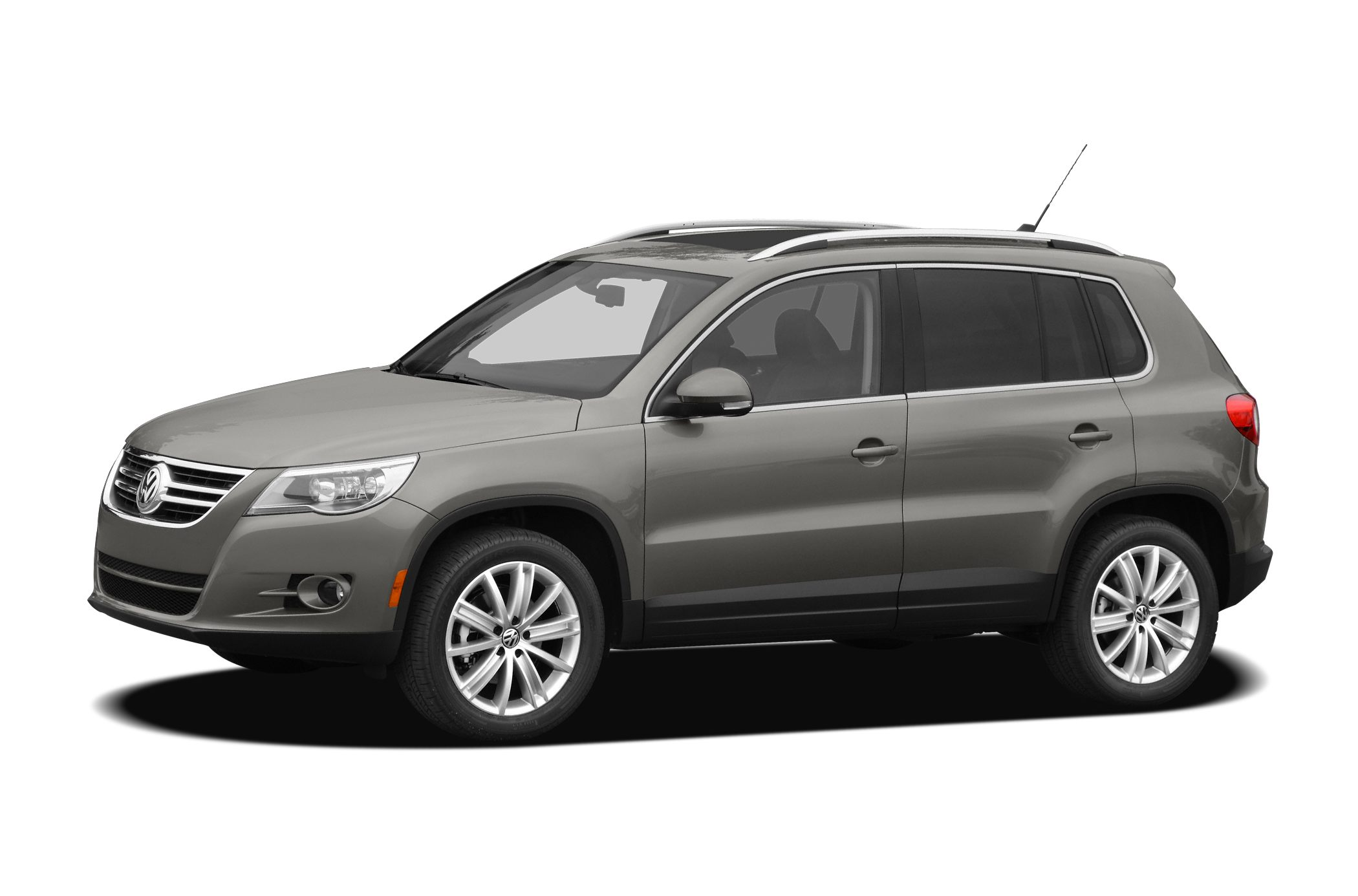 2009 Volkswagen Tiguan SEL SUV for sale in Littleton for $18,990 with 41,915 miles.
