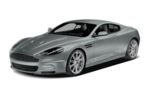 2010 Aston Martin DBS