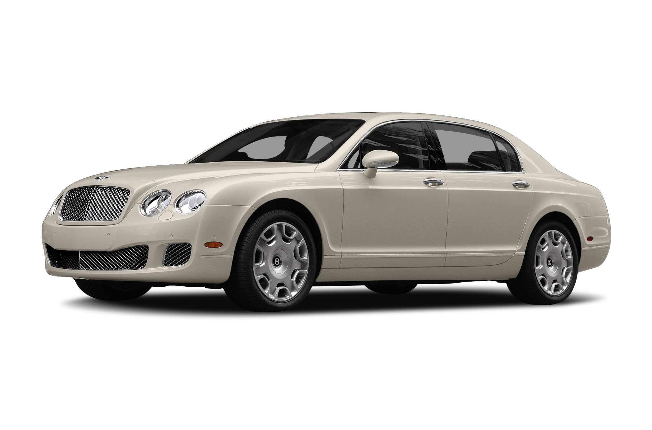 2010 Bentley Continental Flying Spur Sedan for sale in Alpharetta for $0 with 27,264 miles