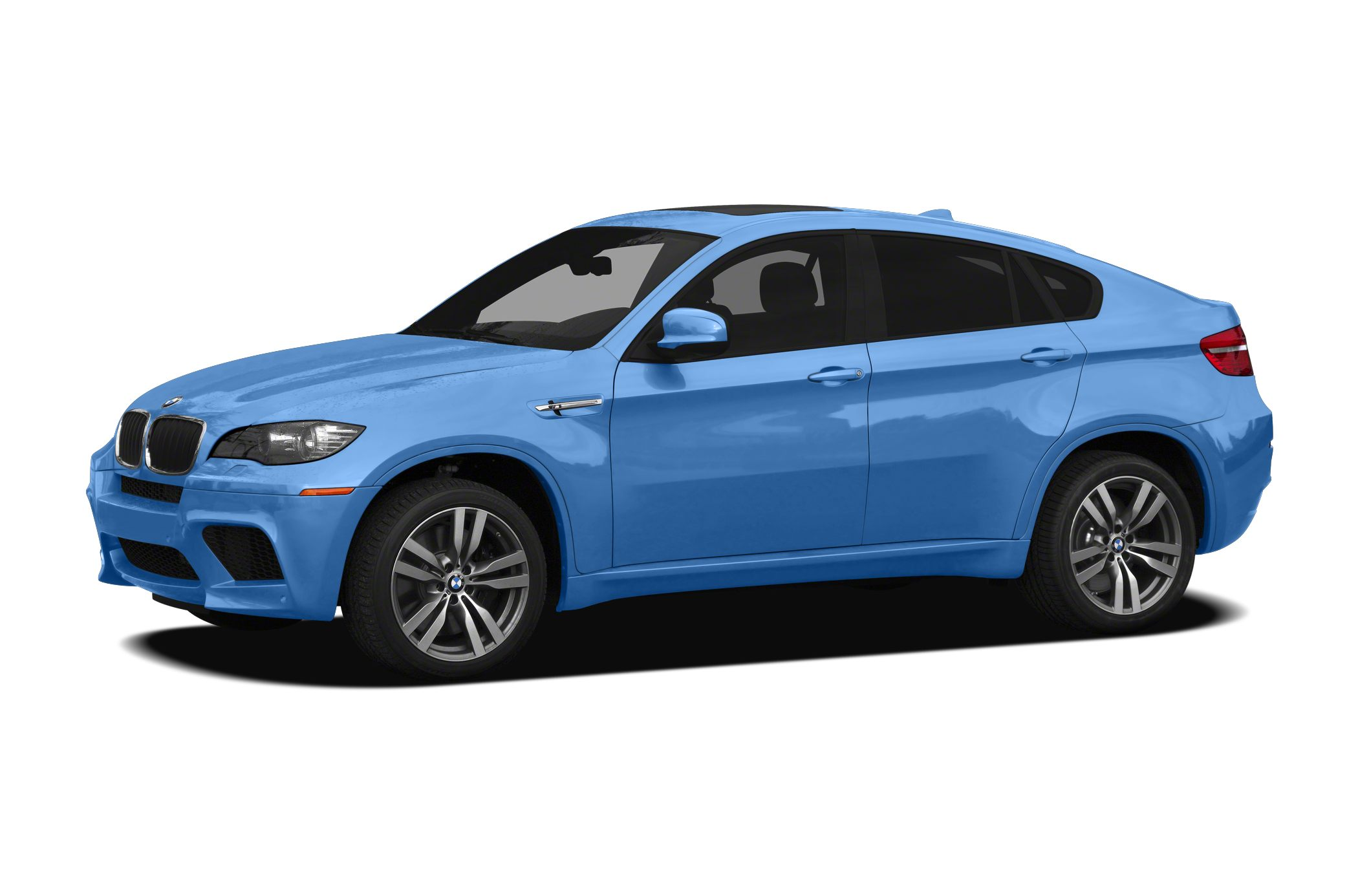 2010 BMW X6 M SUV for sale in Chicago for $49,998 with 29,917 miles