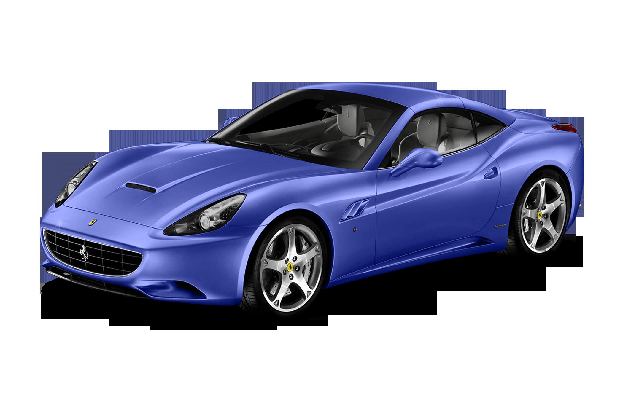 Ferrari California Price Range 8