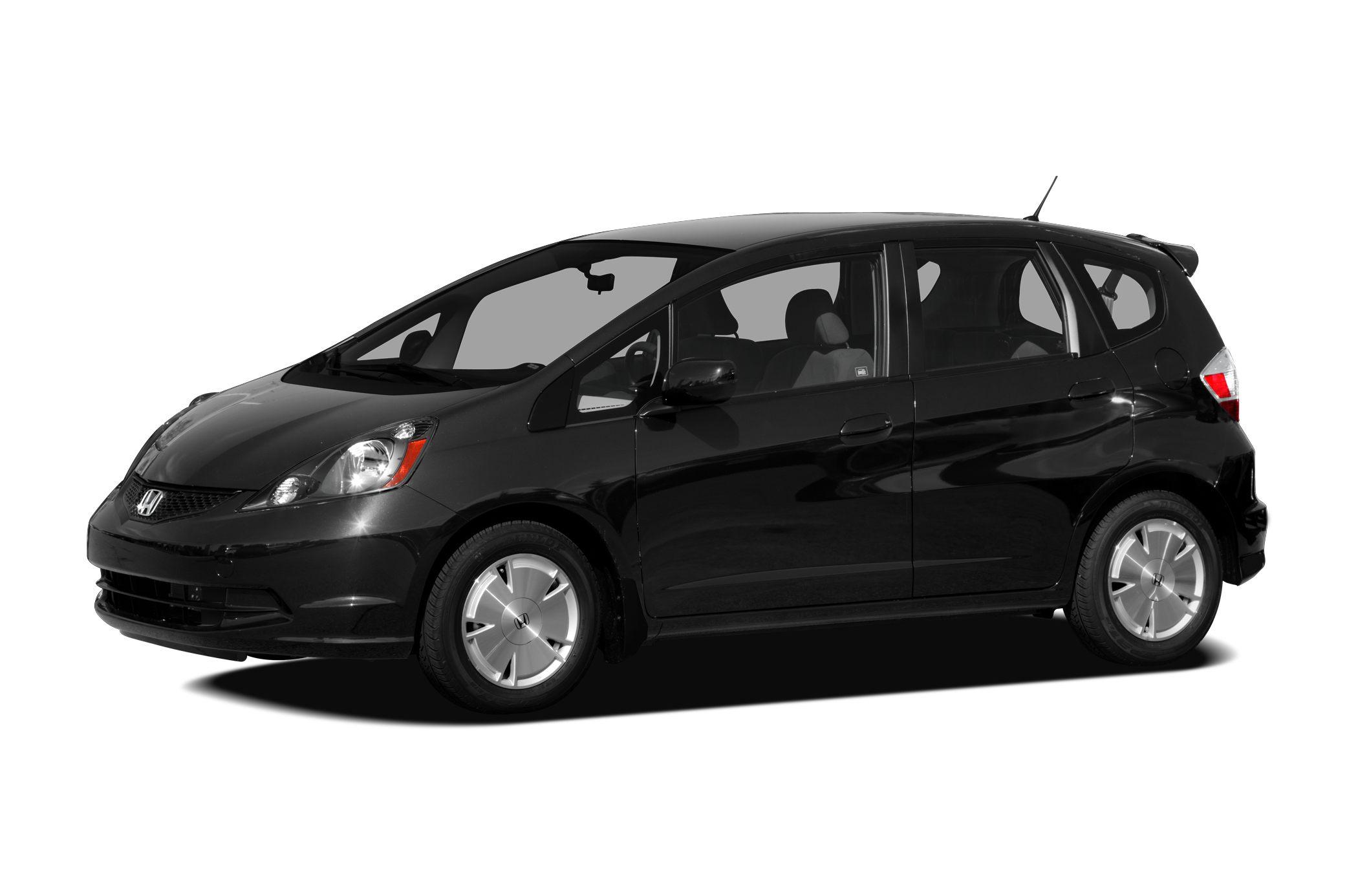 2010 Honda Fit Hatchback for sale in Shreveport for $11,398 with 47,376 miles