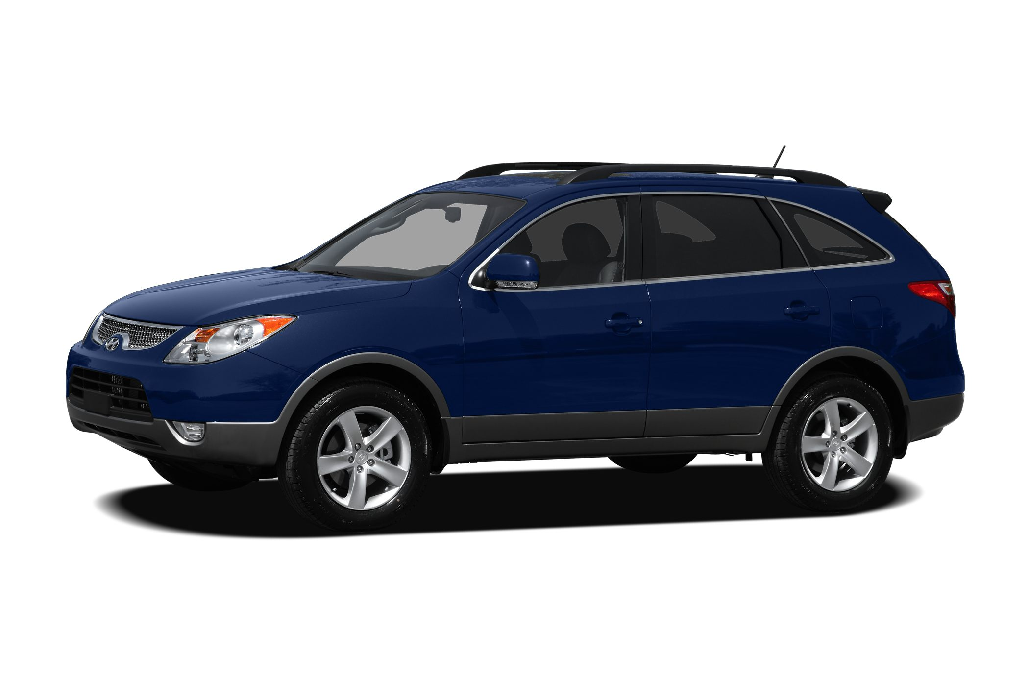 2010 Hyundai Veracruz GLS SUV for sale in Lithia Springs for $11,951 with 75,558 miles