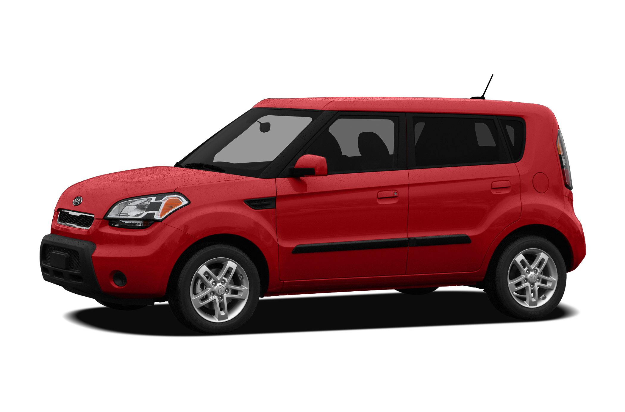 2010 Kia Soul Wagon for sale in Anchorage for $12,995 with 57,378 miles.