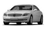 2010 Mercedes-Benz CL-Class