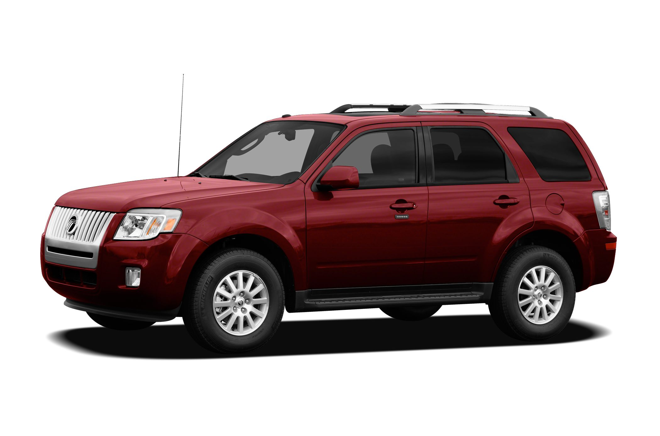 2010 Mercury Mariner Premier SUV for sale in Laurens for $14,995 with 63,158 miles