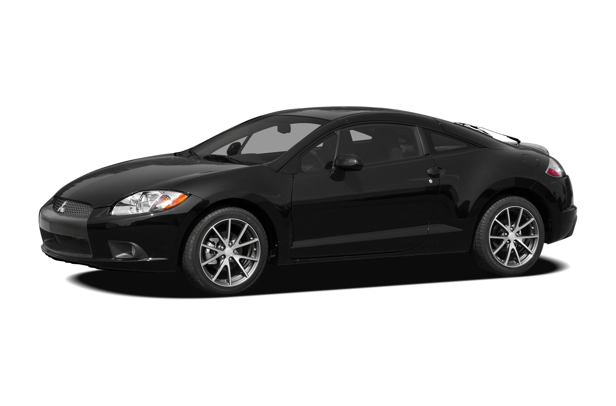 2010 Mitsubishi Eclipse GT Coupe for sale in Bedford for $15,500 with 62,357 miles
