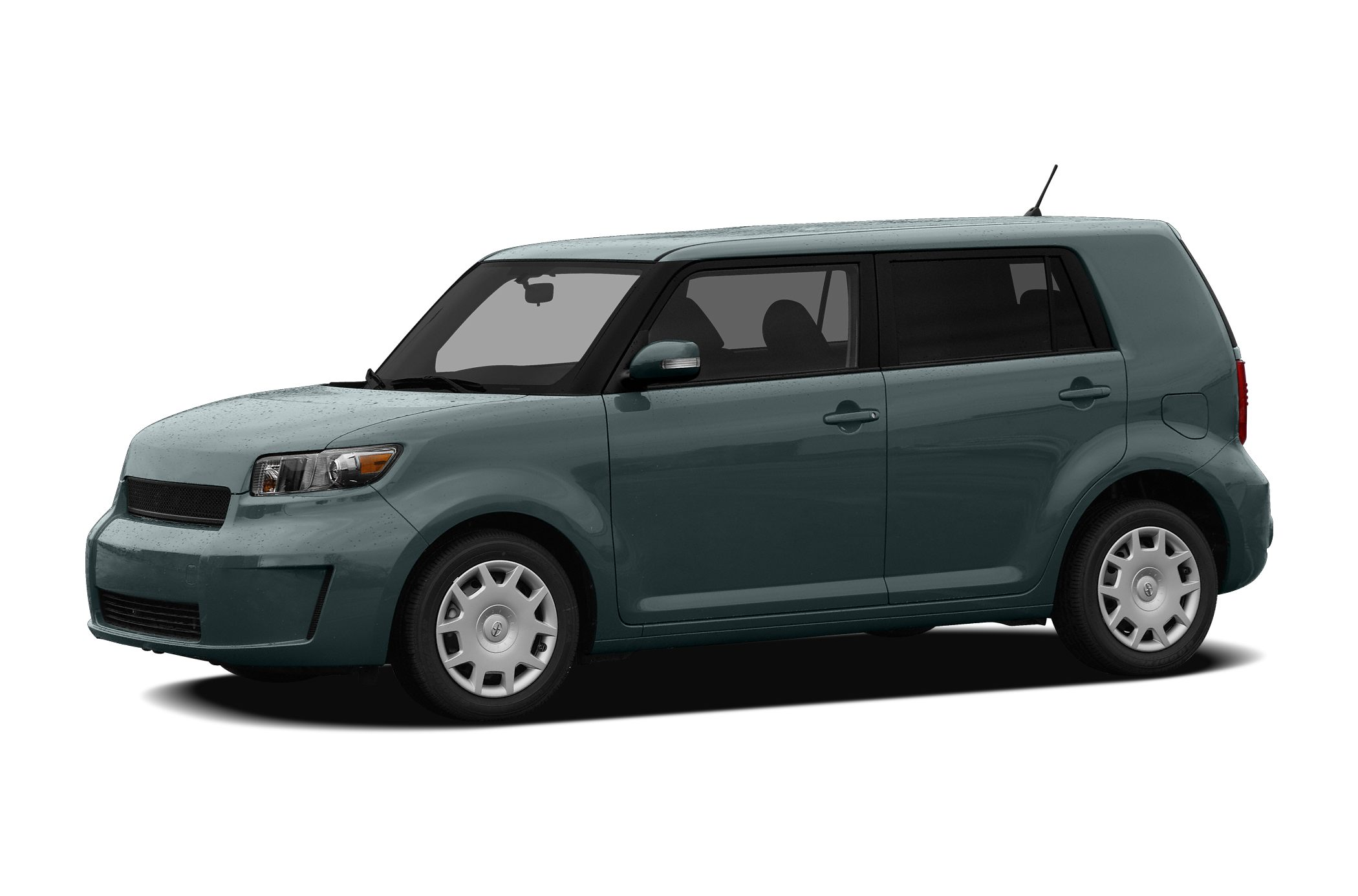 2010 Scion XB Wagon for sale in Las Vegas for $11,999 with 43,076 miles