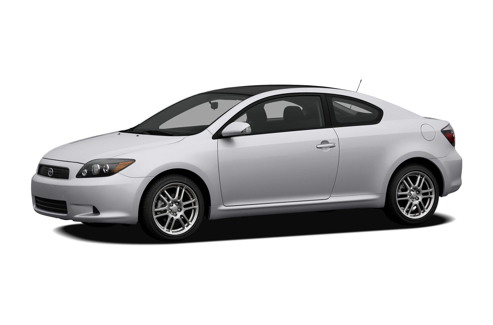 2010 Scion TC Coupe for sale in Hollywood for $10,788 with 49,876 miles.