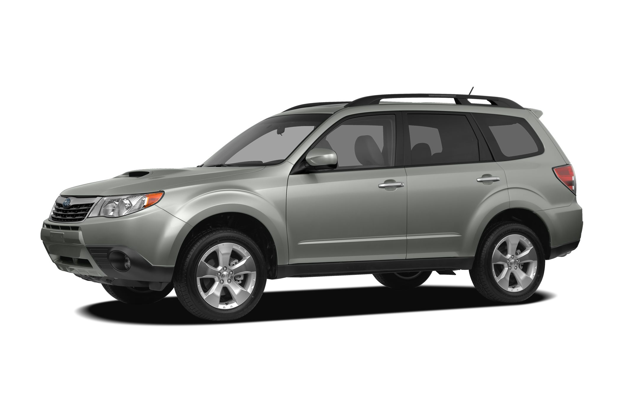 2010 Subaru Forester 2.5 X SUV for sale in Little Rock for $16,900 with 77,000 miles.