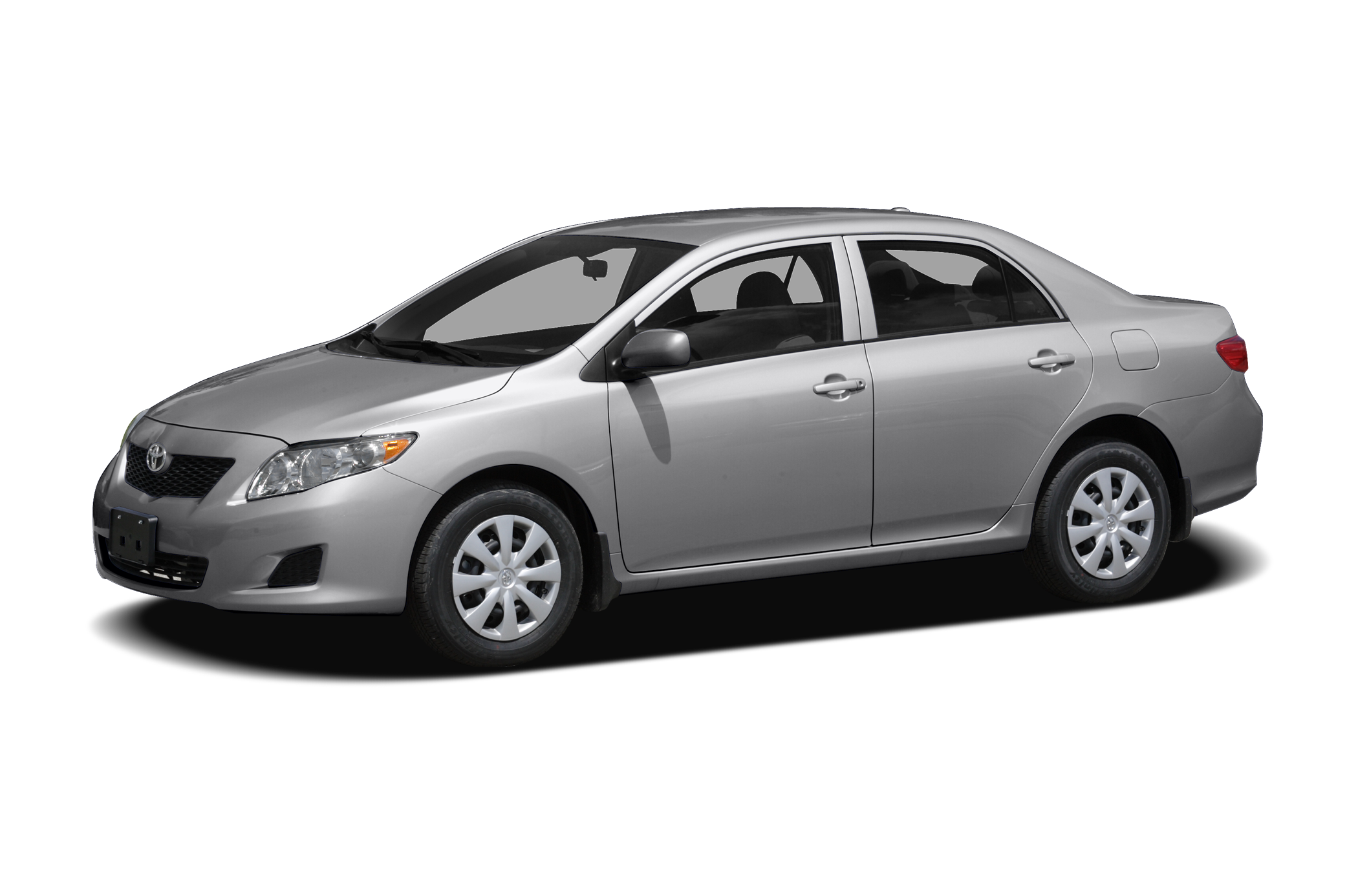 2010 Toyota Corolla Reviews Specs And Prices