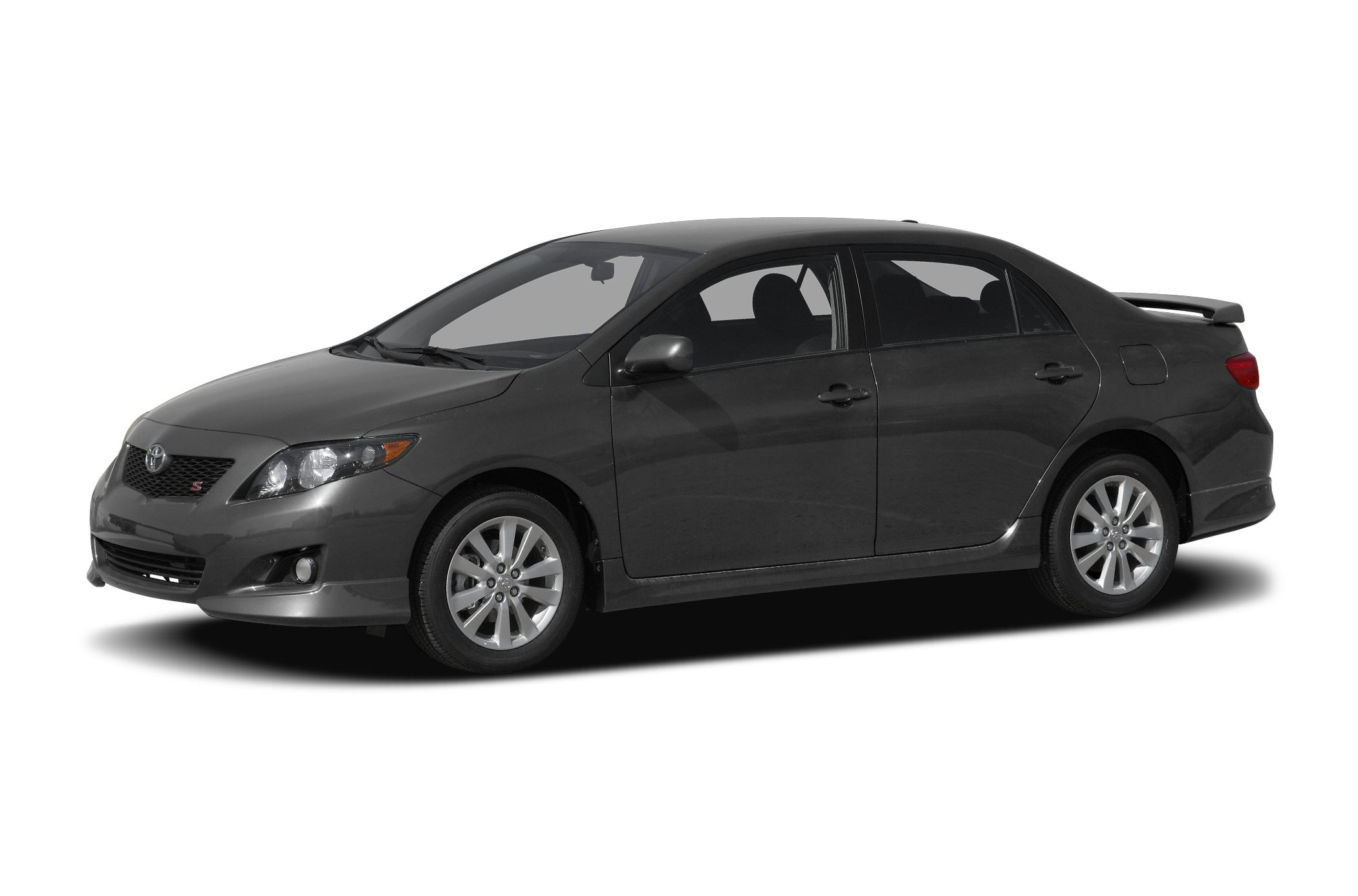 2010 Toyota Corolla S Sedan for sale in Kalispell for $12,990 with 73,854 miles