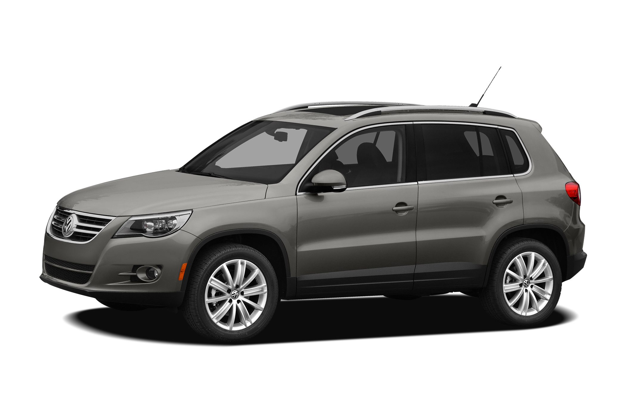 2010 Volkswagen Tiguan SEL SUV for sale in Mooresville for $15,861 with 86,777 miles.