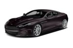 2011 Aston Martin DBS