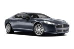 2011 Aston Martin Rapide