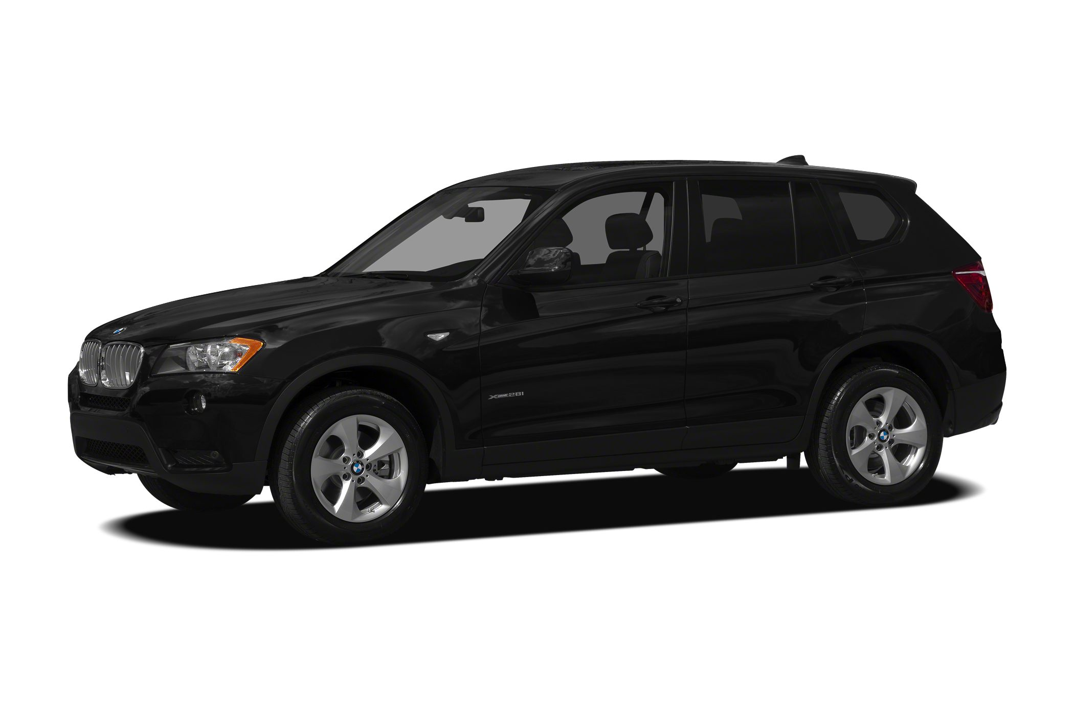 2011 BMW X3 XDrive28i SUV for sale in Spartanburg for $28,995 with 45,676 miles.