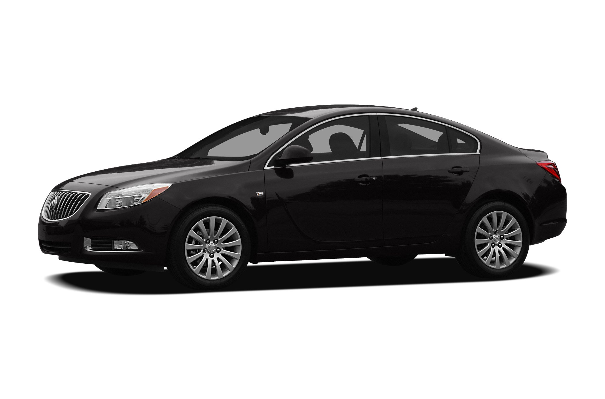 2011 Buick Regal CXL Sedan for sale in Smyrna for $16,900 with 35,463 miles.