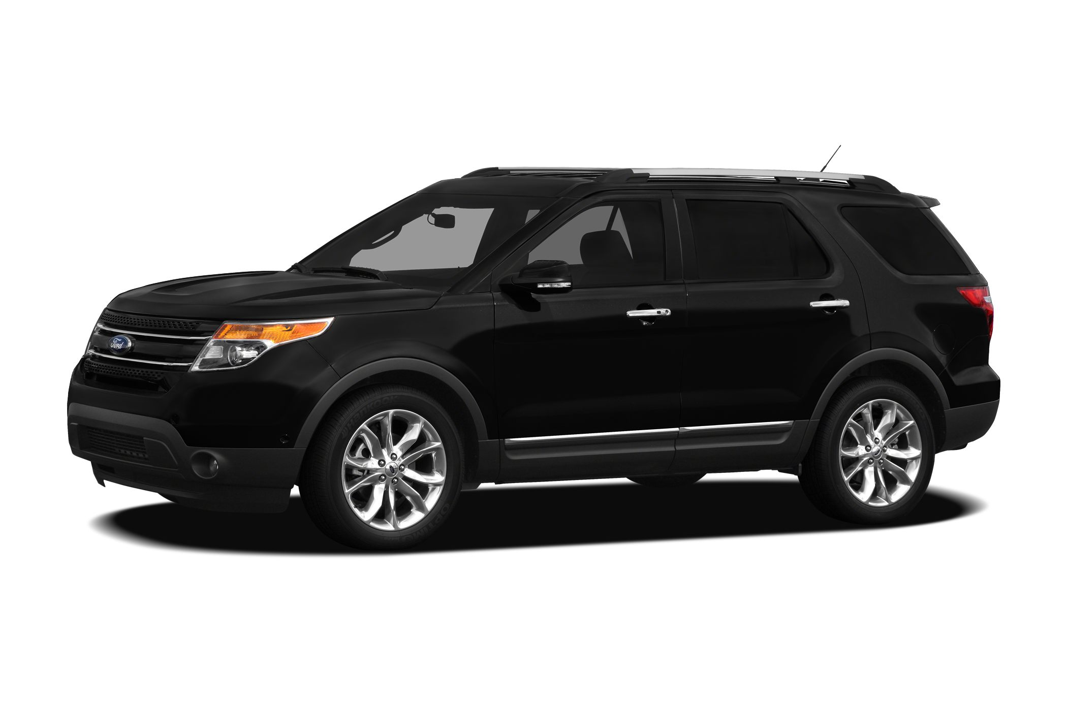 2011 Ford Explorer Limited SUV for sale in Edenton for $25,899 with 55,834 miles.