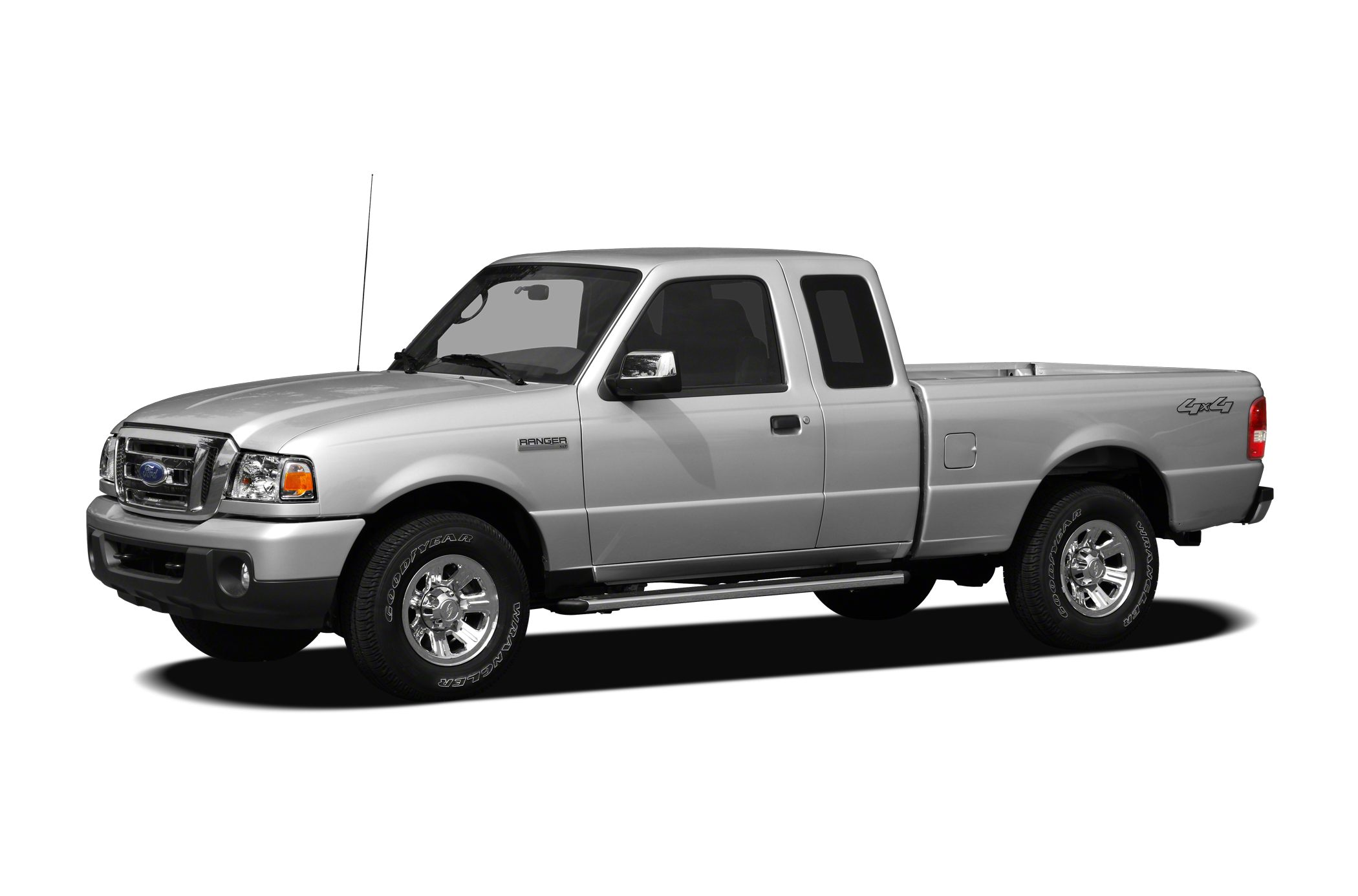 2011 Ford Ranger Sport Extended Cab Pickup for sale in Summersville for $23,999 with 29,965 miles
